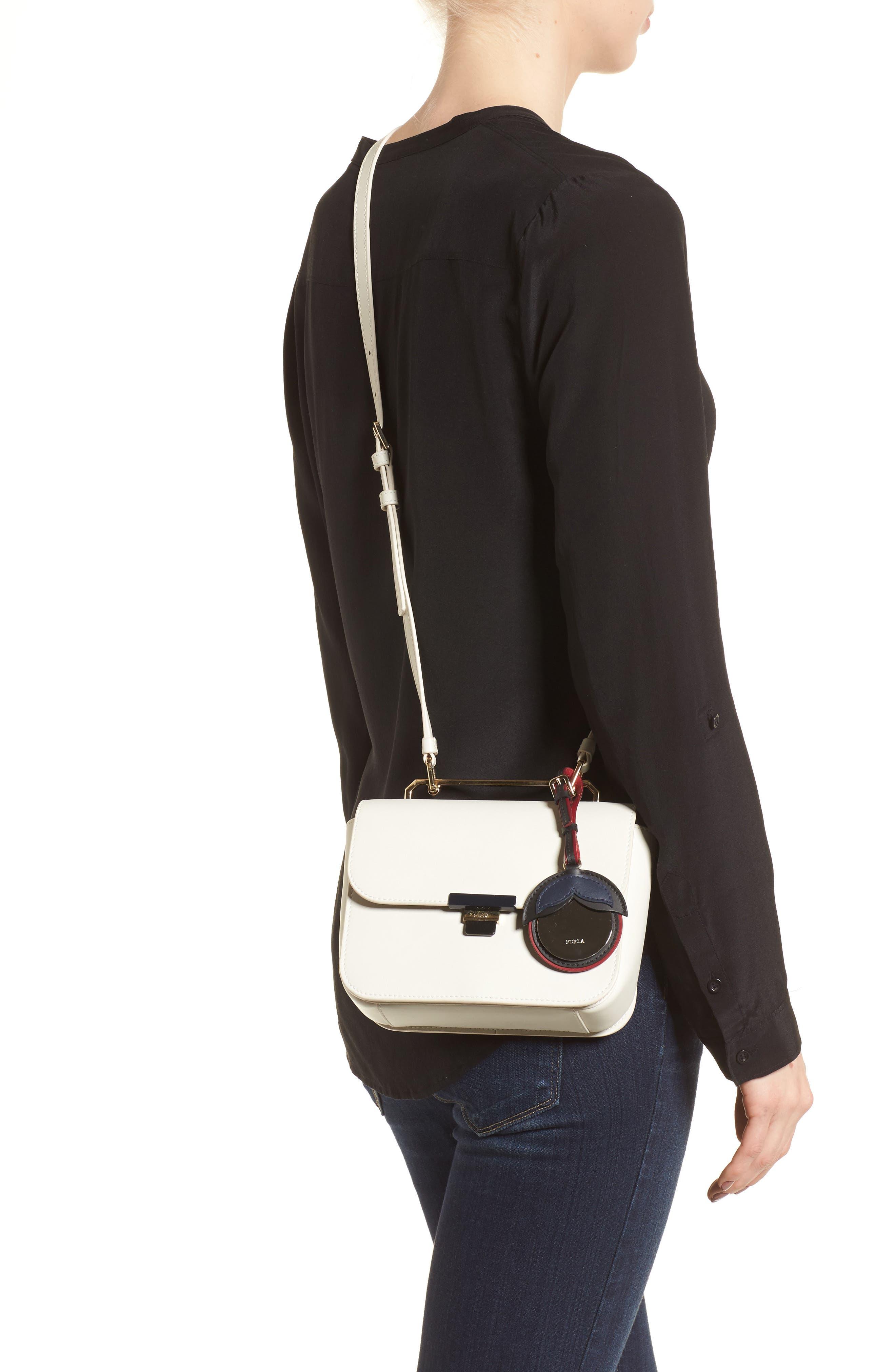Elisir Mini Crossbody Bag,                             Alternate thumbnail 2, color,                             Petalo