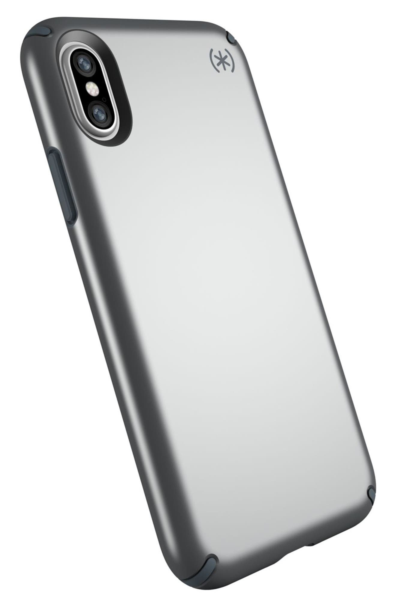 Alternate Image 3  - Speck iPhone X Case