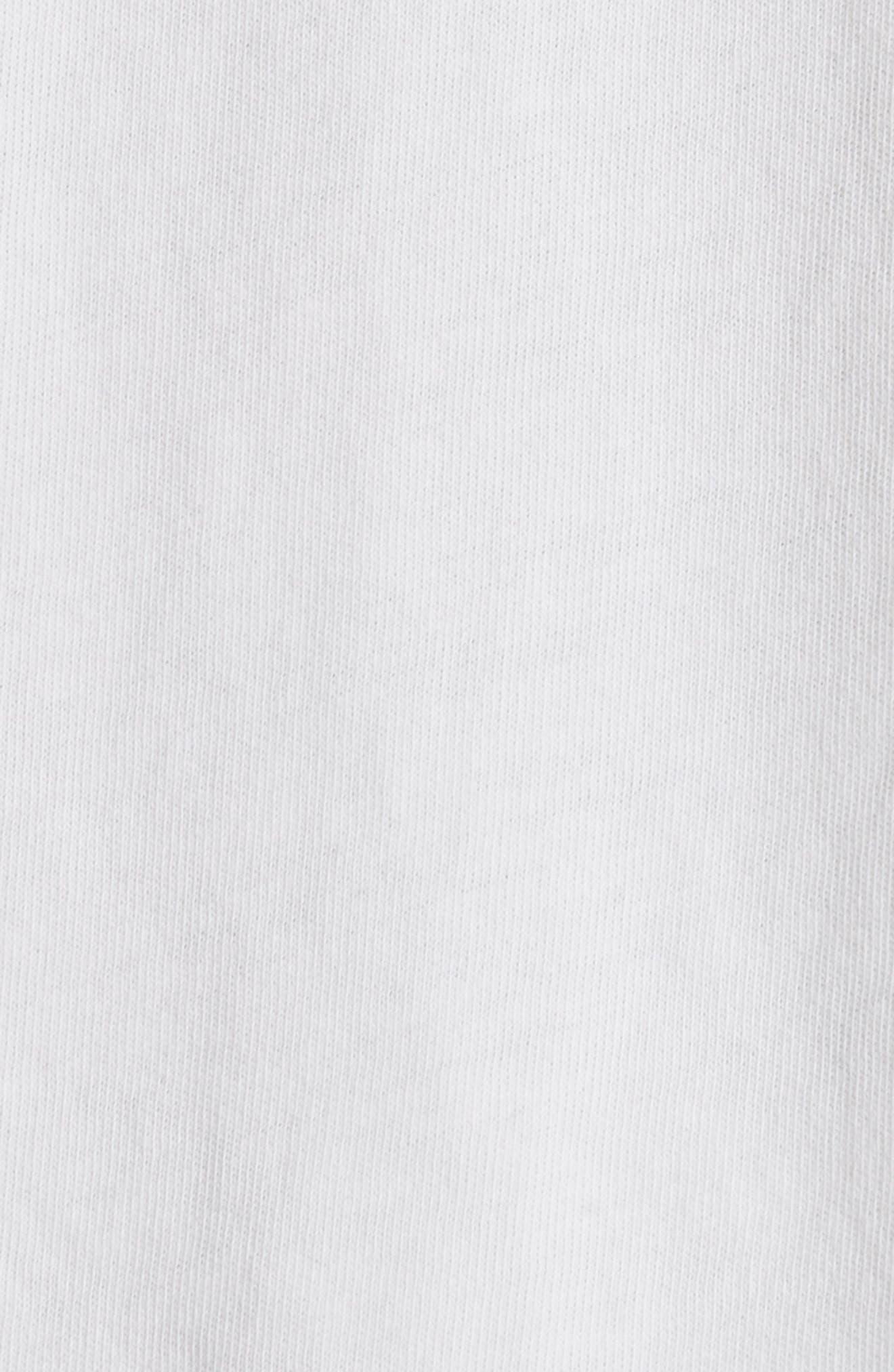 Sex Pistols Graphic T-Shirt,                             Alternate thumbnail 5, color,                             Off White