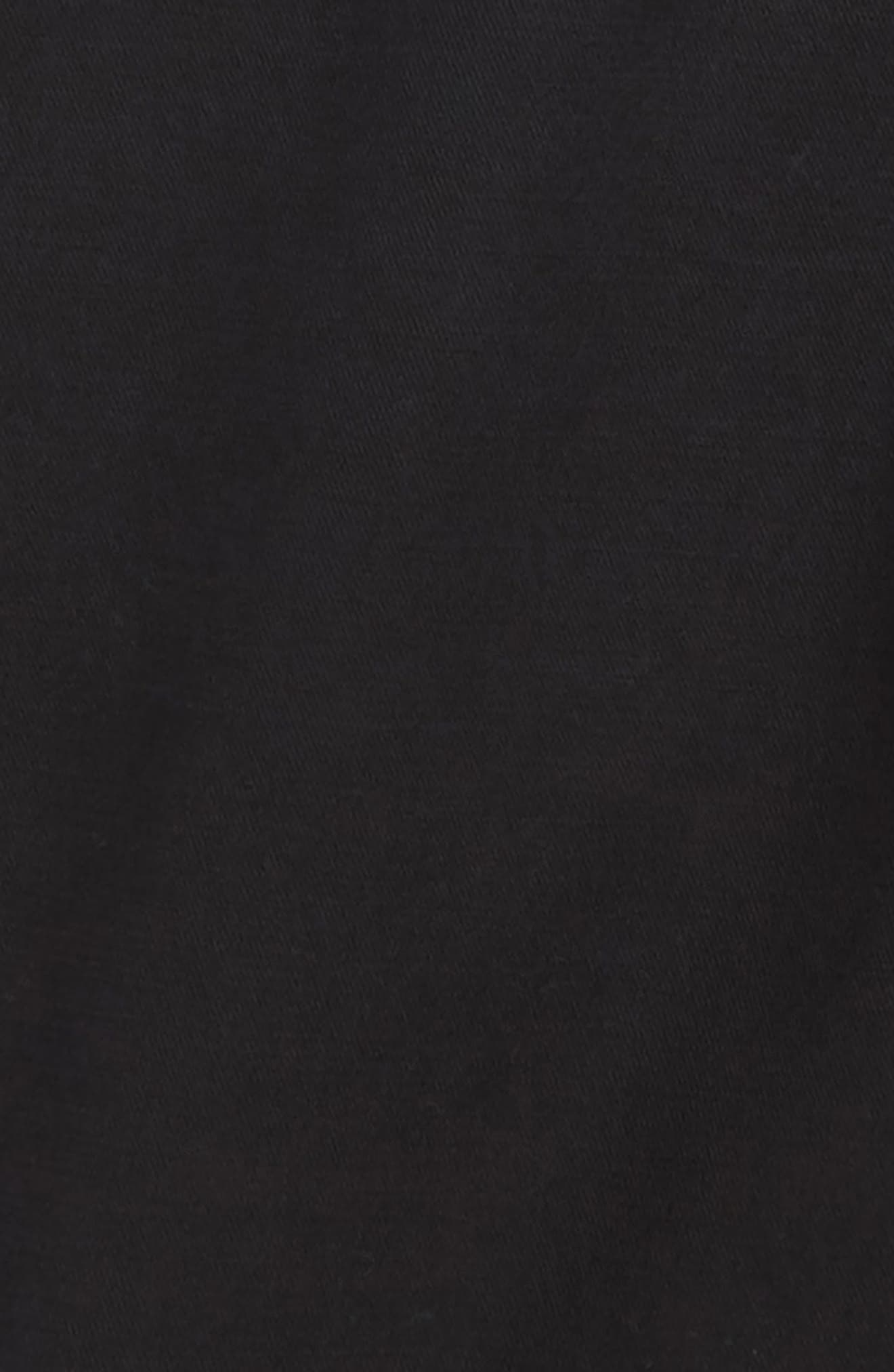 Jay Chino Shorts,                             Alternate thumbnail 2, color,                             Black