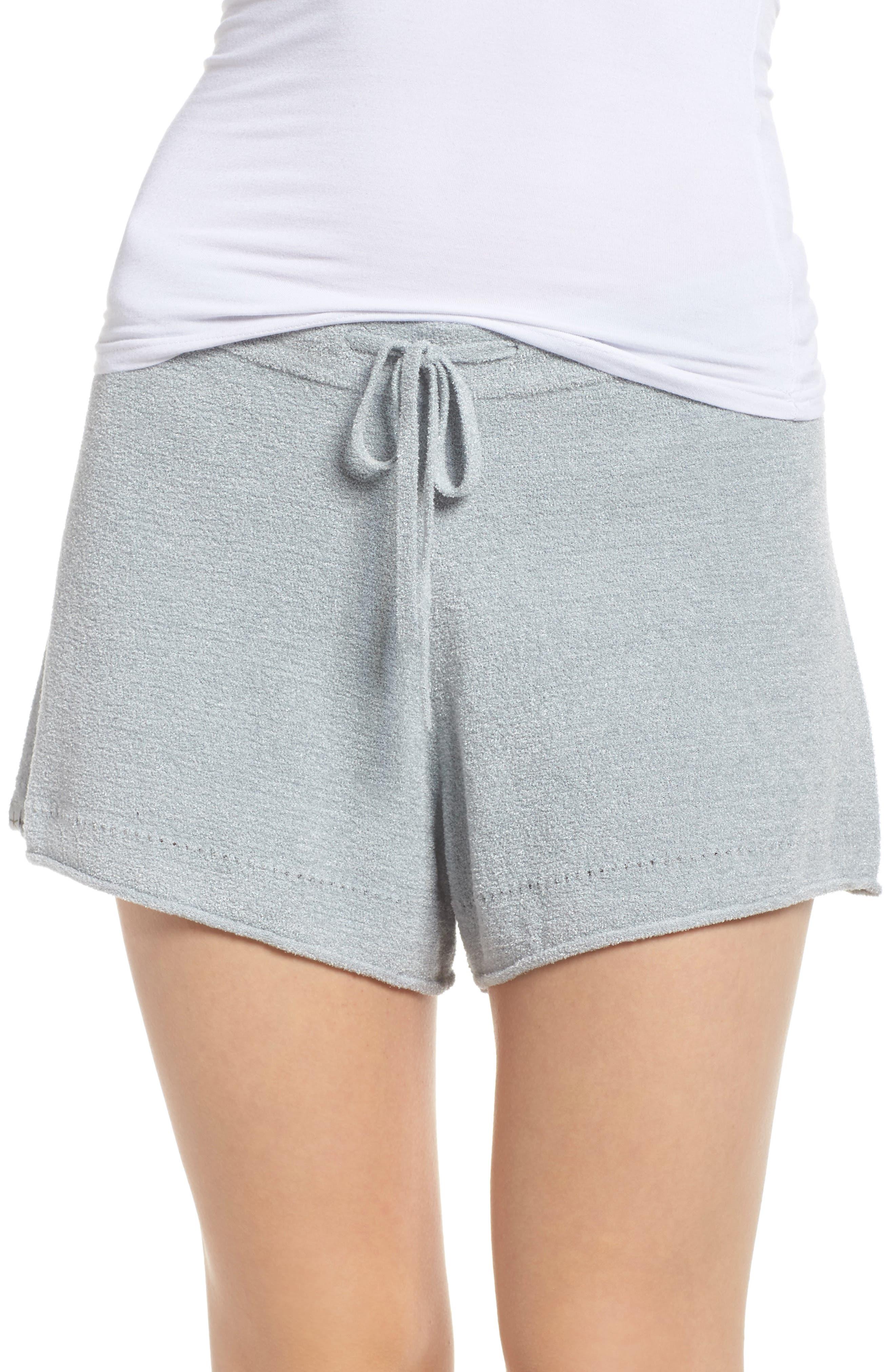 Barefoot Dreams® CozyChic Ultra Lite® Lounge Shorts