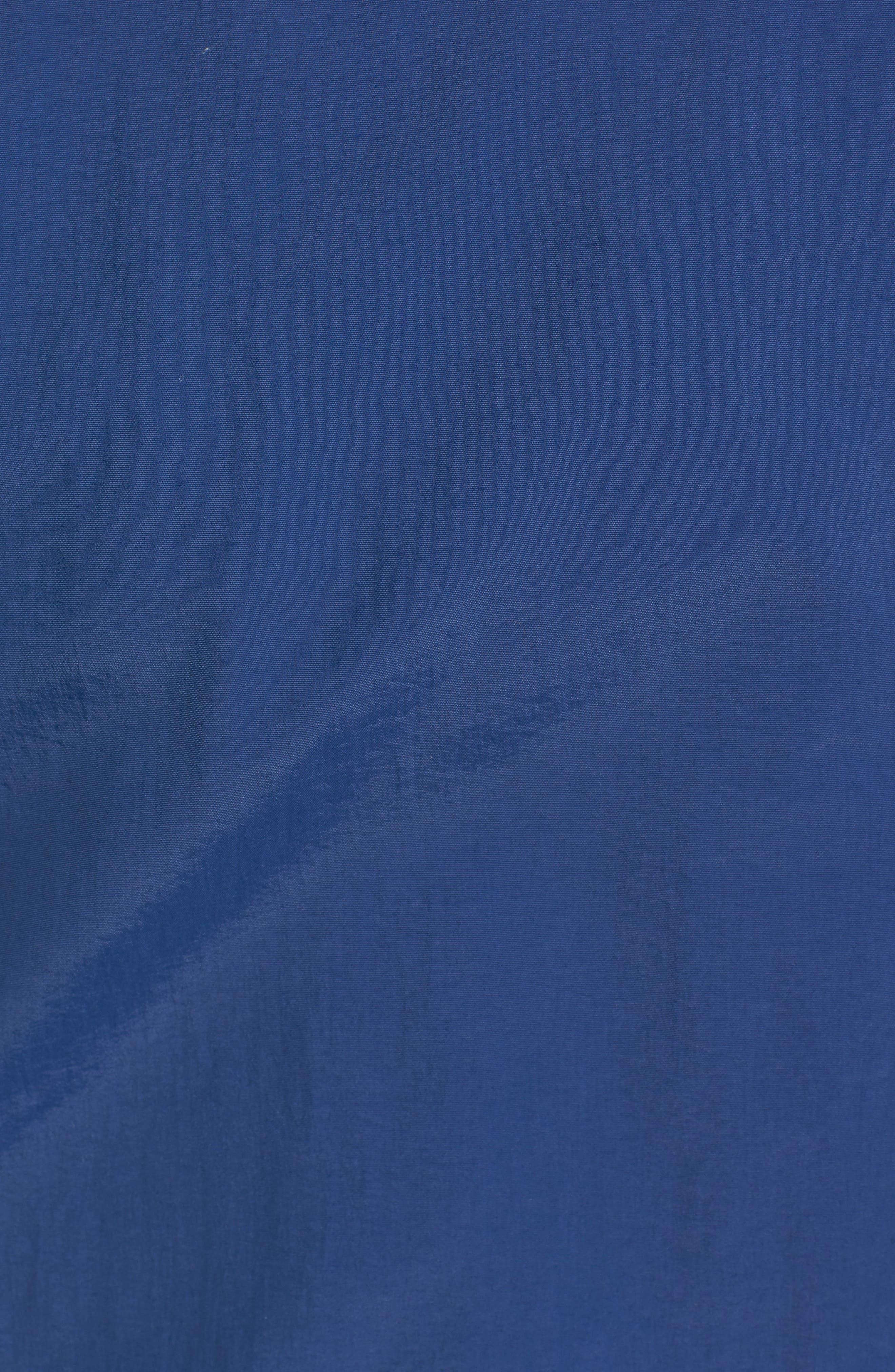 Minori Anorak,                             Alternate thumbnail 5, color,                             Ink Blue Camo