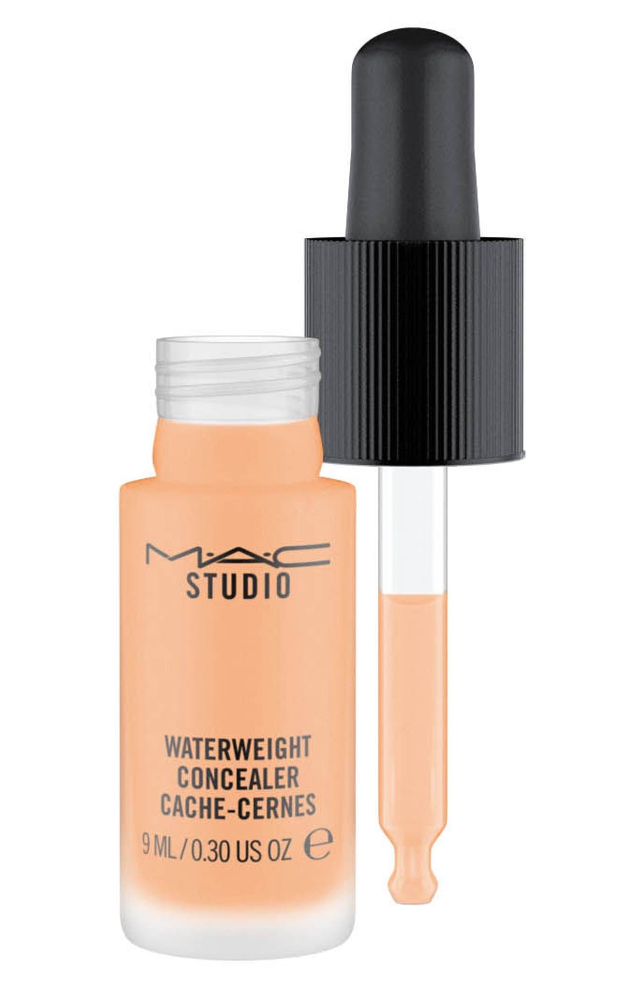 Alternate Image 2  - MAC Studio Waterweight Concealer