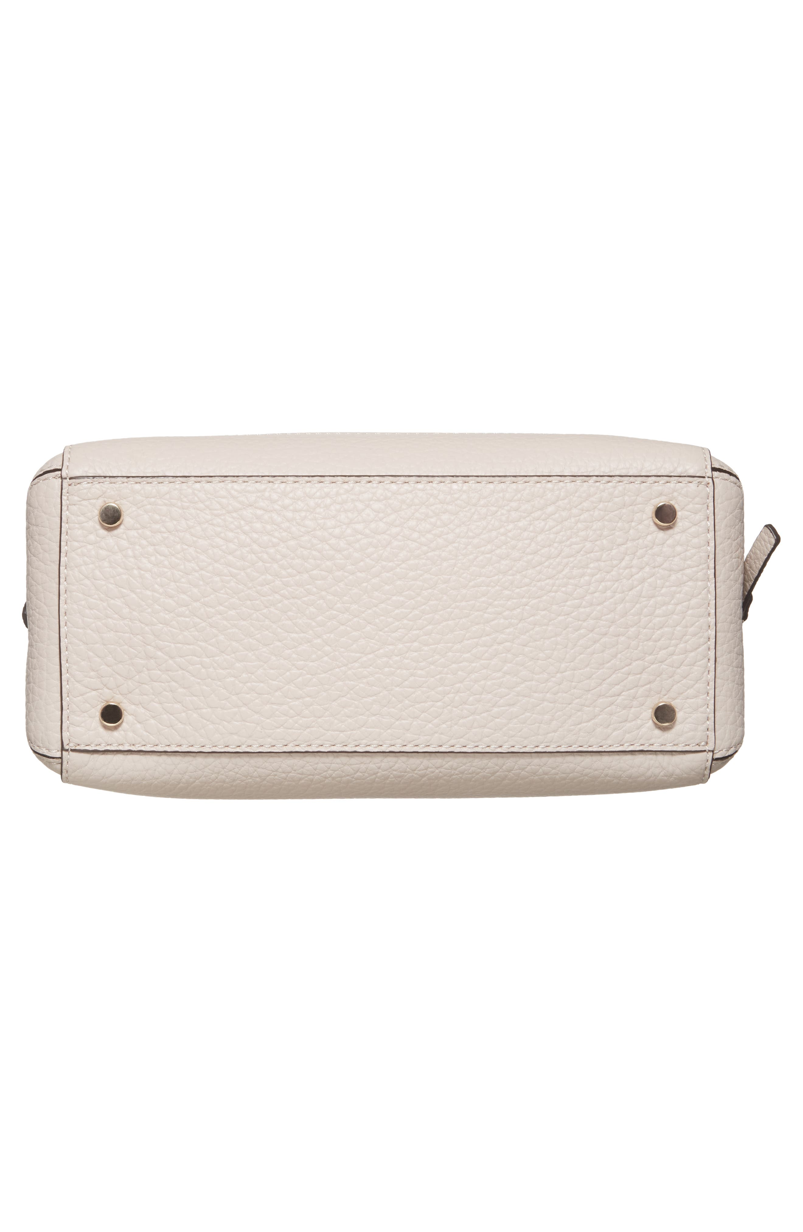 Alternate Image 6  - kate spade new york carter street - aliana leather satchel