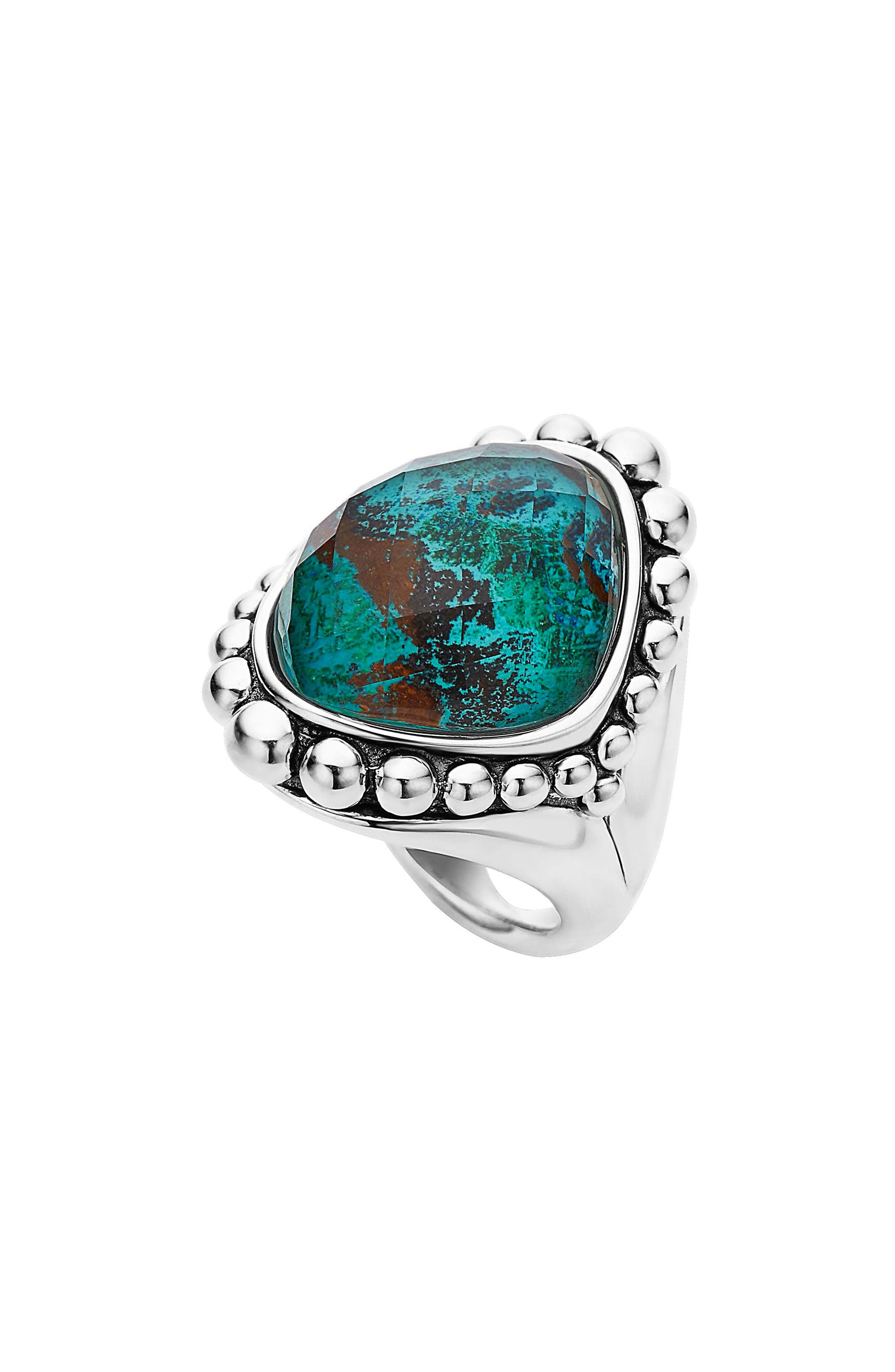 Alternate Image 1 Selected - LAGOS Maya Stone Ring