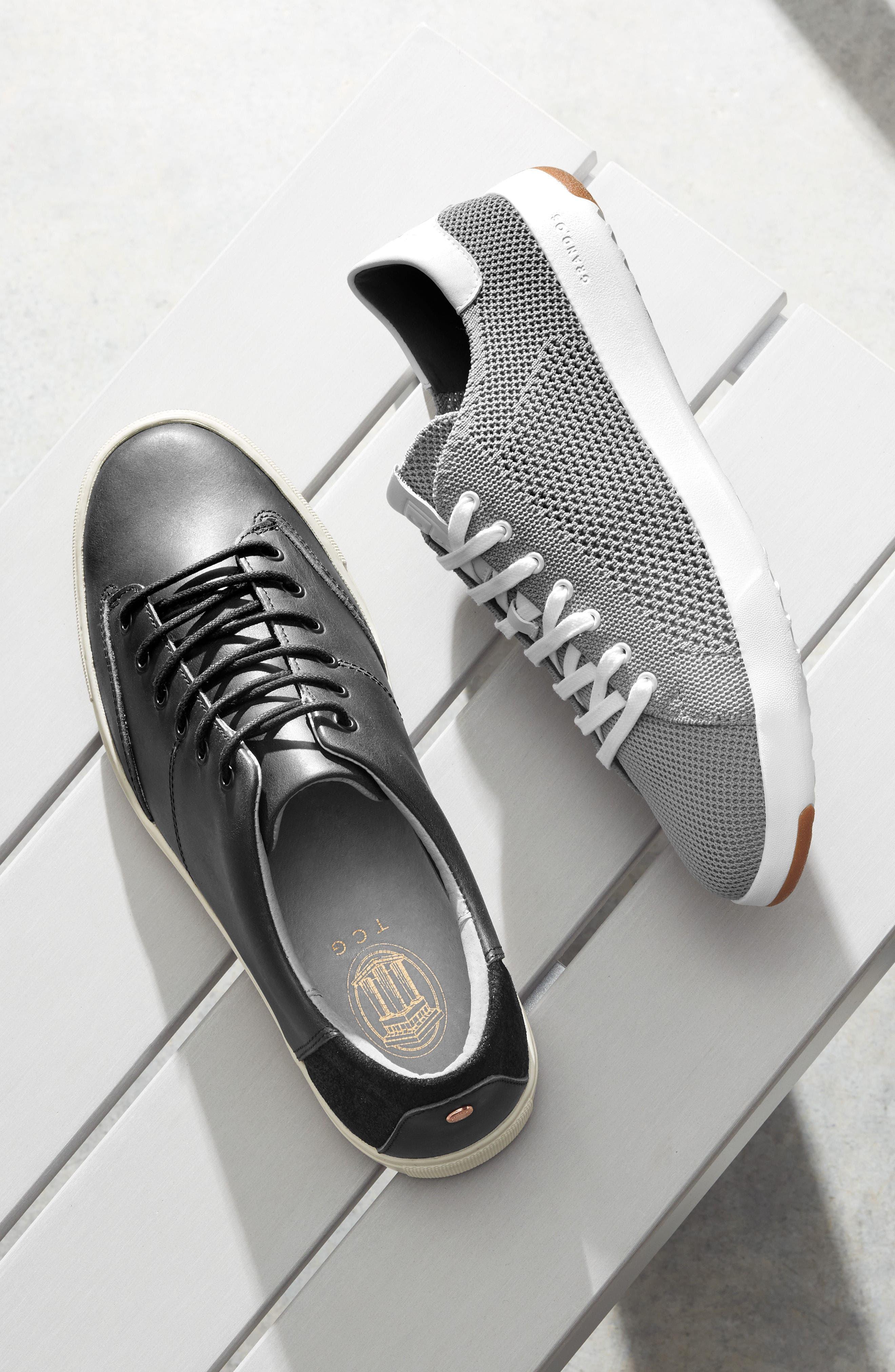 Alternate Image 7  - TCG Cooper Sneaker (Men)