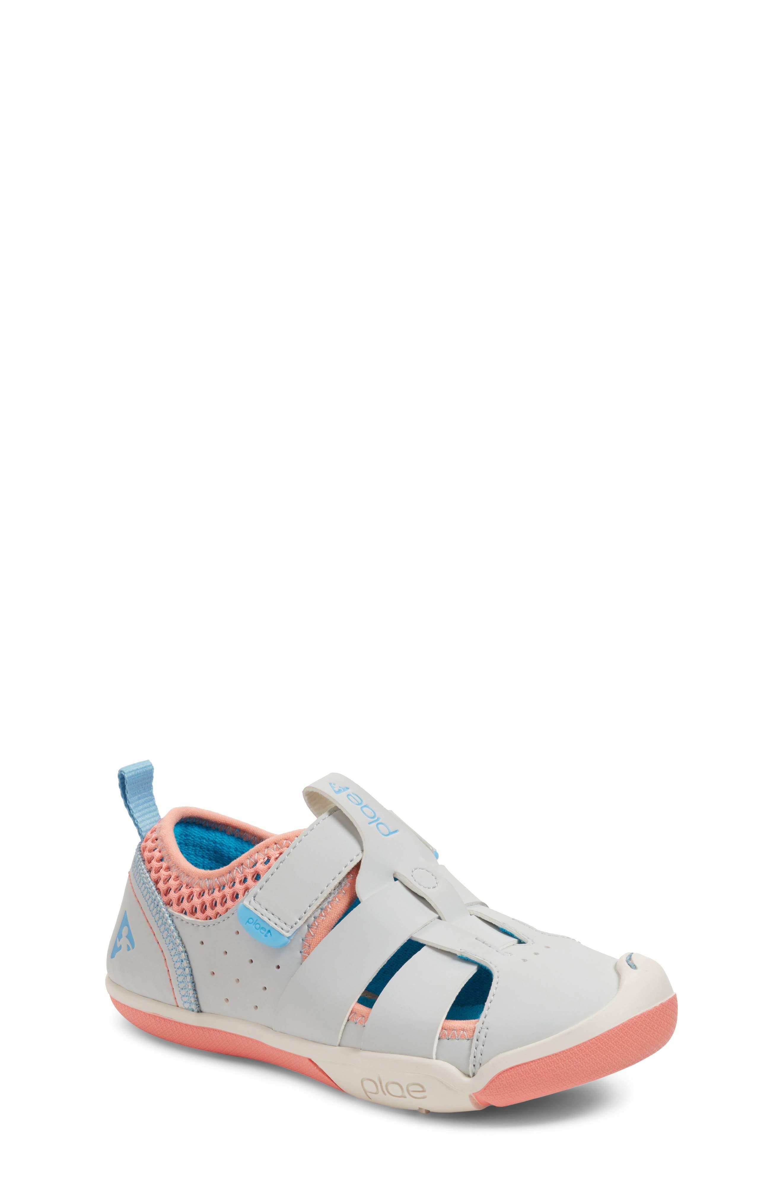 'Sam' Customizable Sneaker,                         Main,                         color, Opal