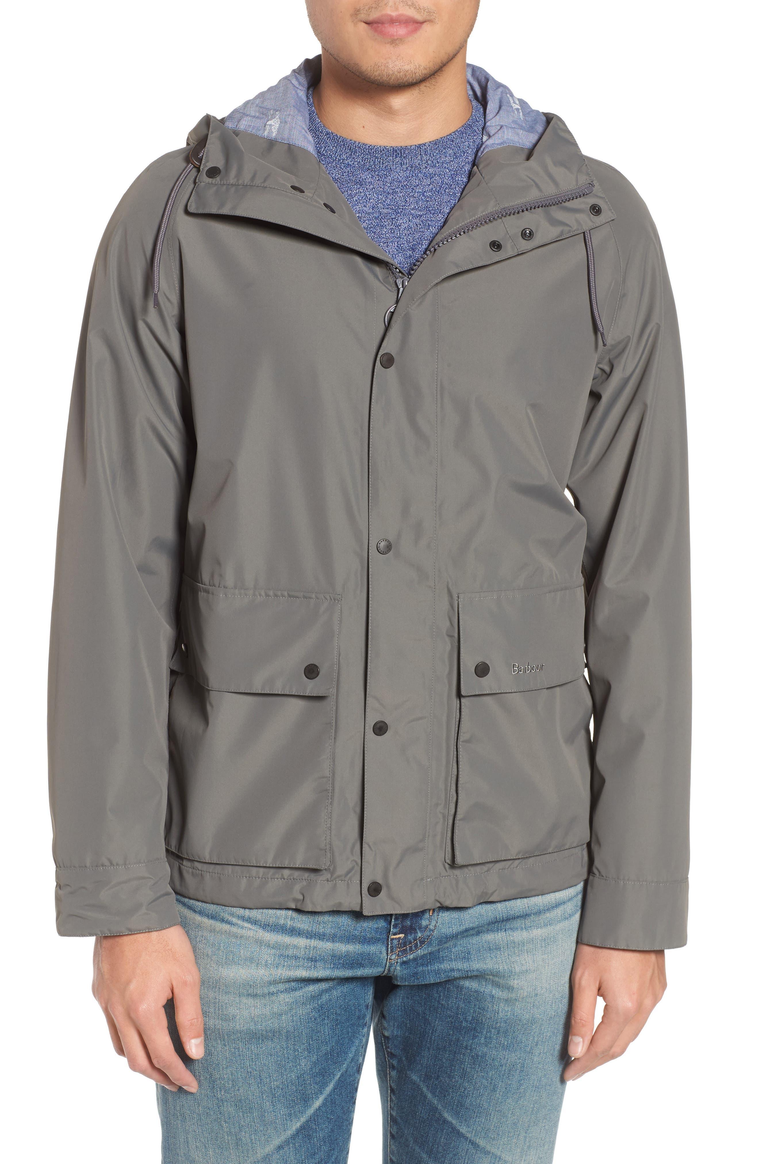 Barbour Twine Jacket