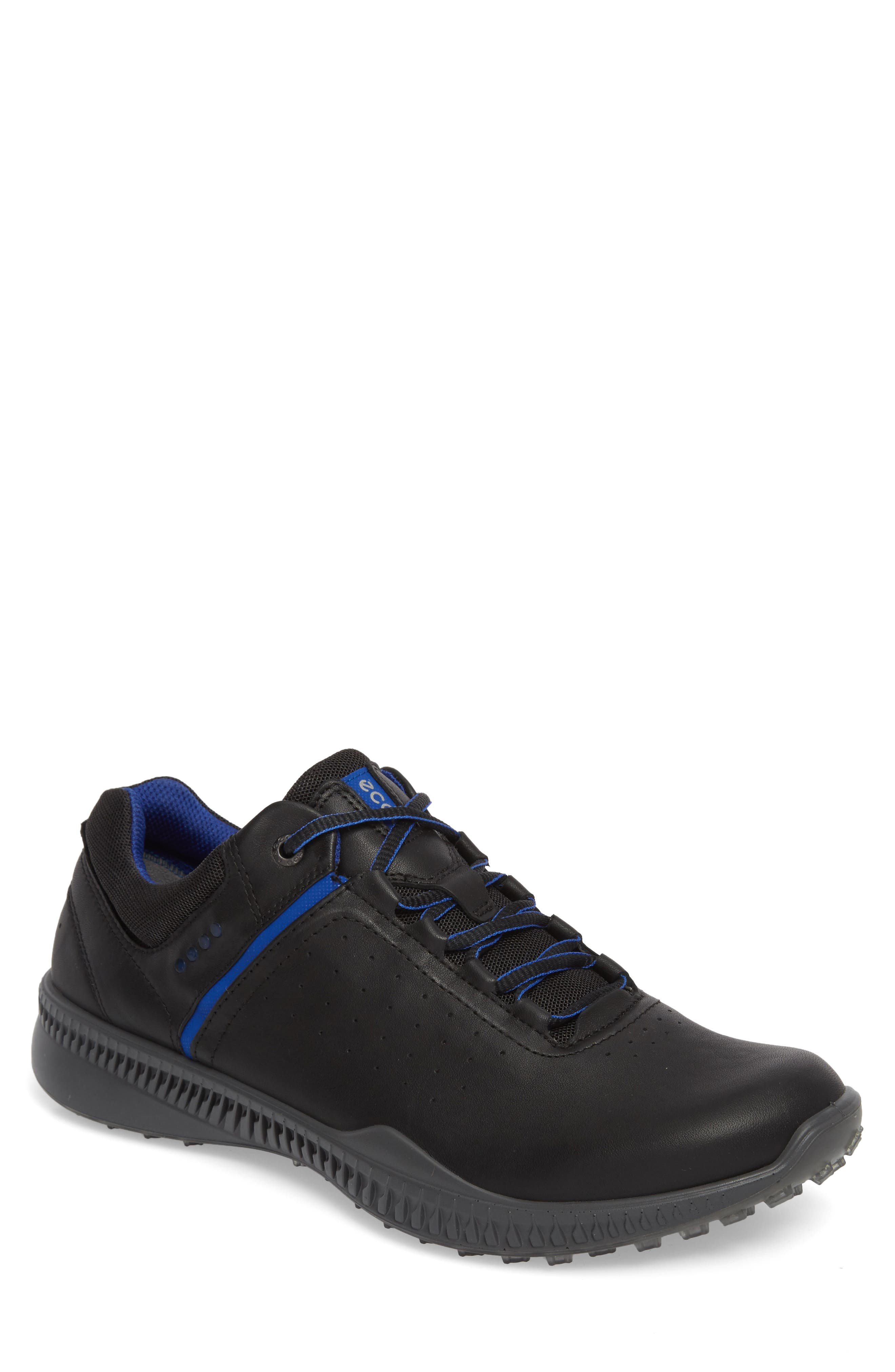 ECCO Golf S-Drive Water Resistant Shoe (Men)