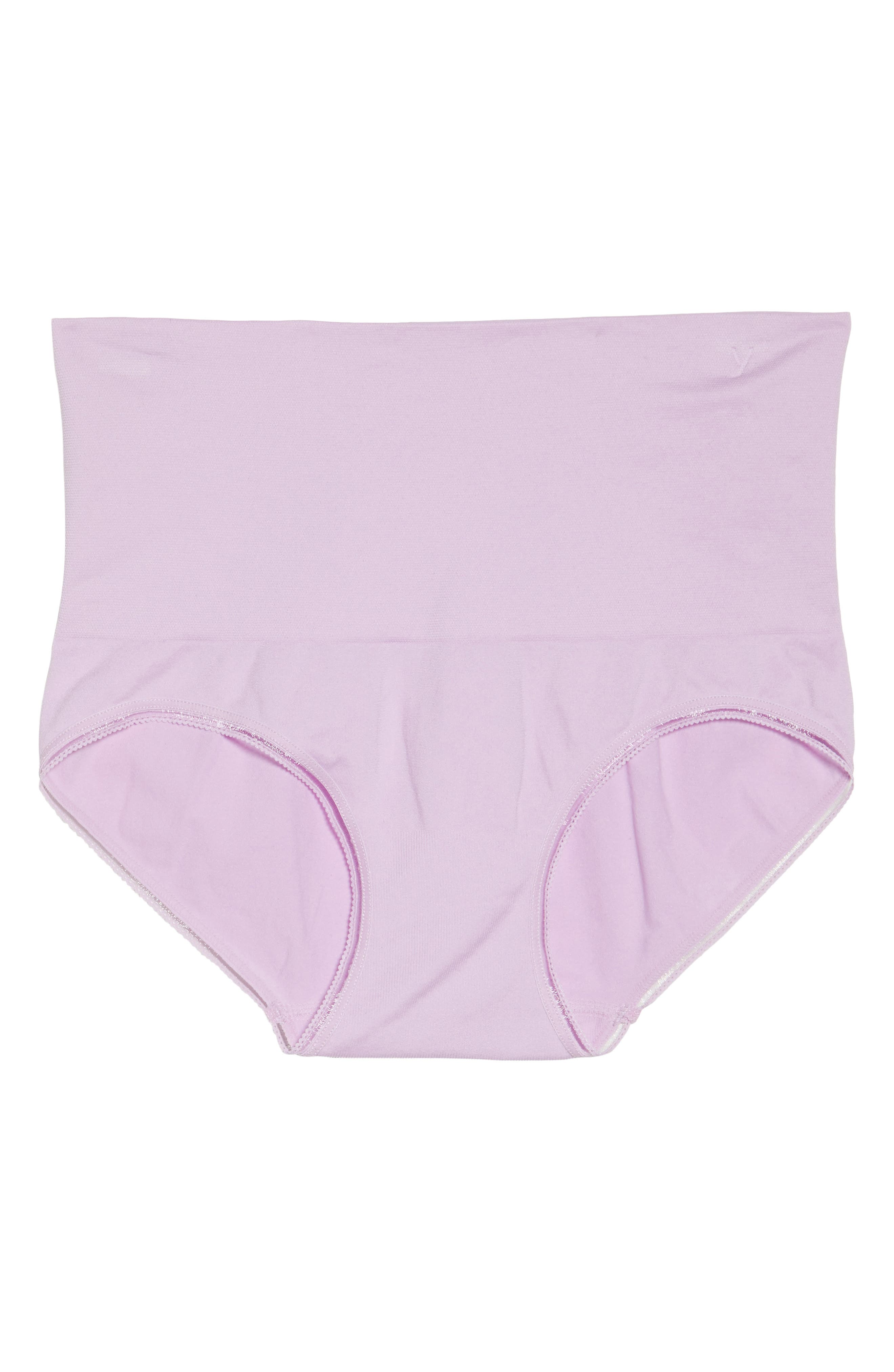 Alternate Image 4  - Yummie Ultralight Seamless Shaping Briefs (2 for $30)