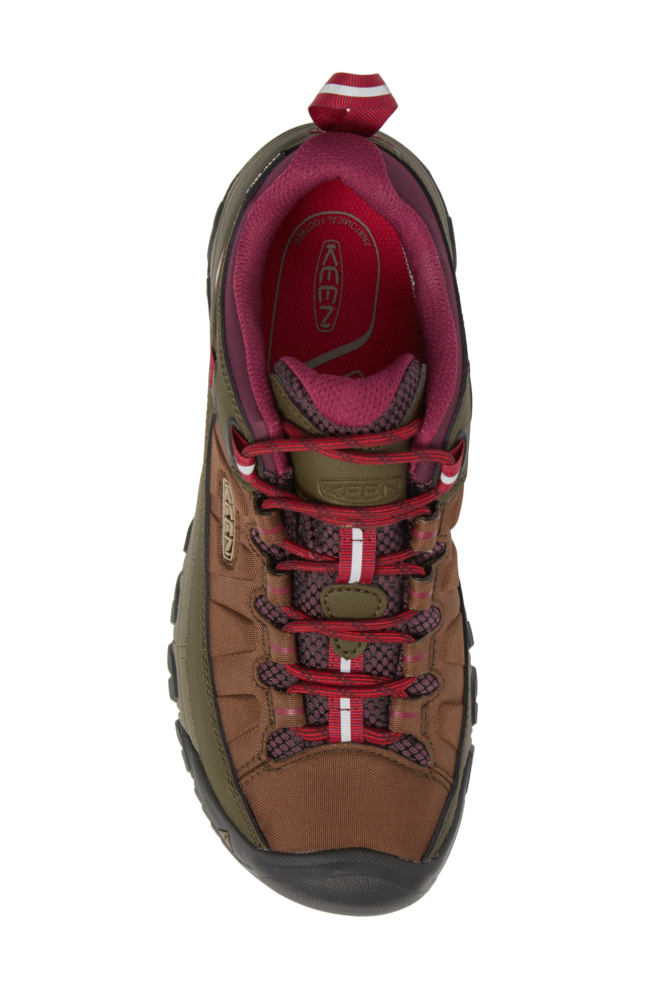 Alternate Image 5  - Keen Targhee EXP Waterproof Hiking Shoe (Women)