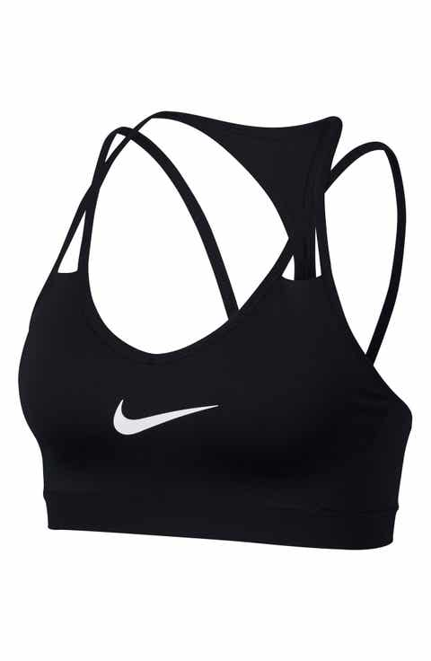 Nike Pro Indy Cooling Light Support Sports Bra