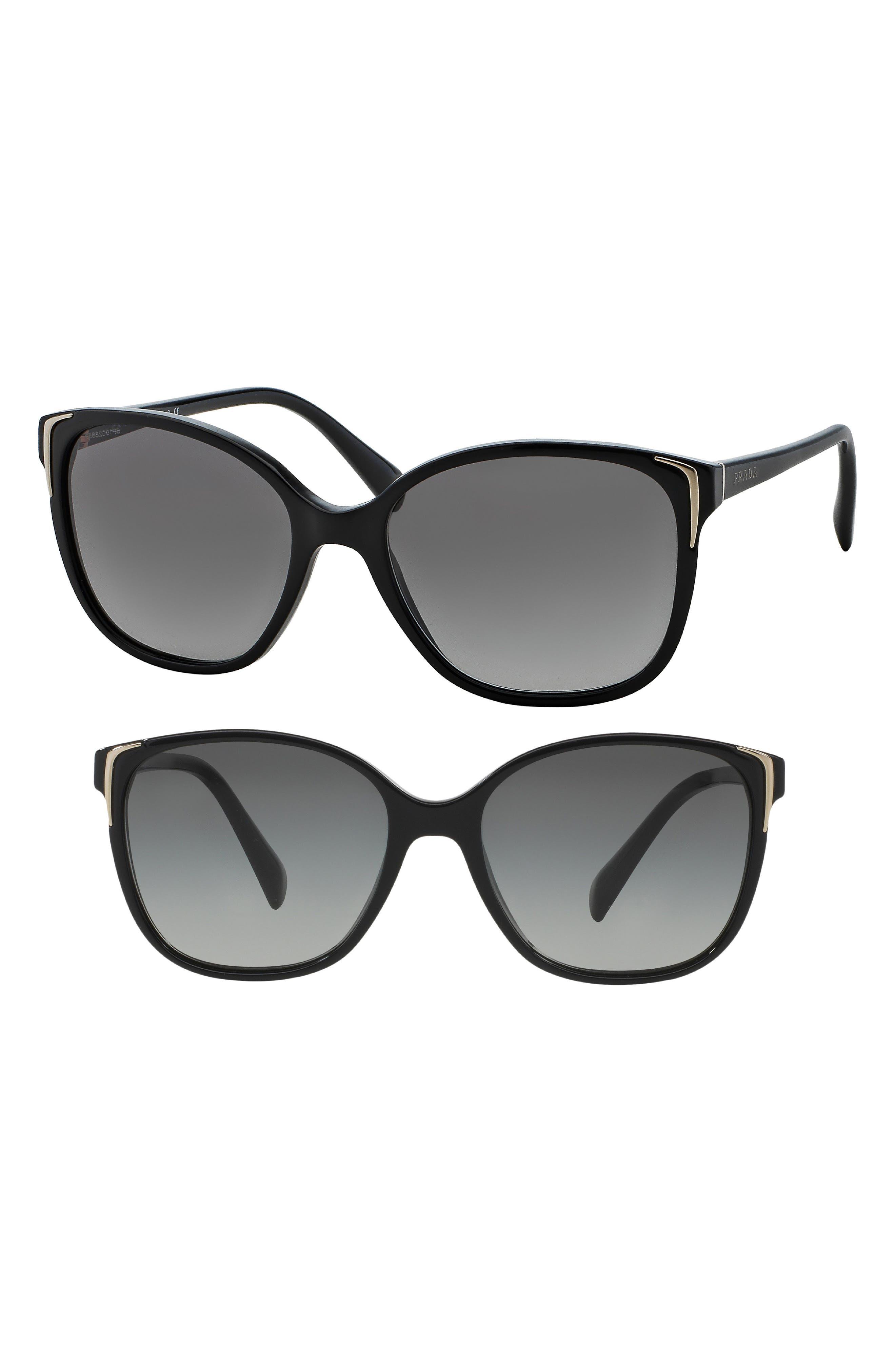 d841981bc677 Prada Women s Sunglasses   Eyewear