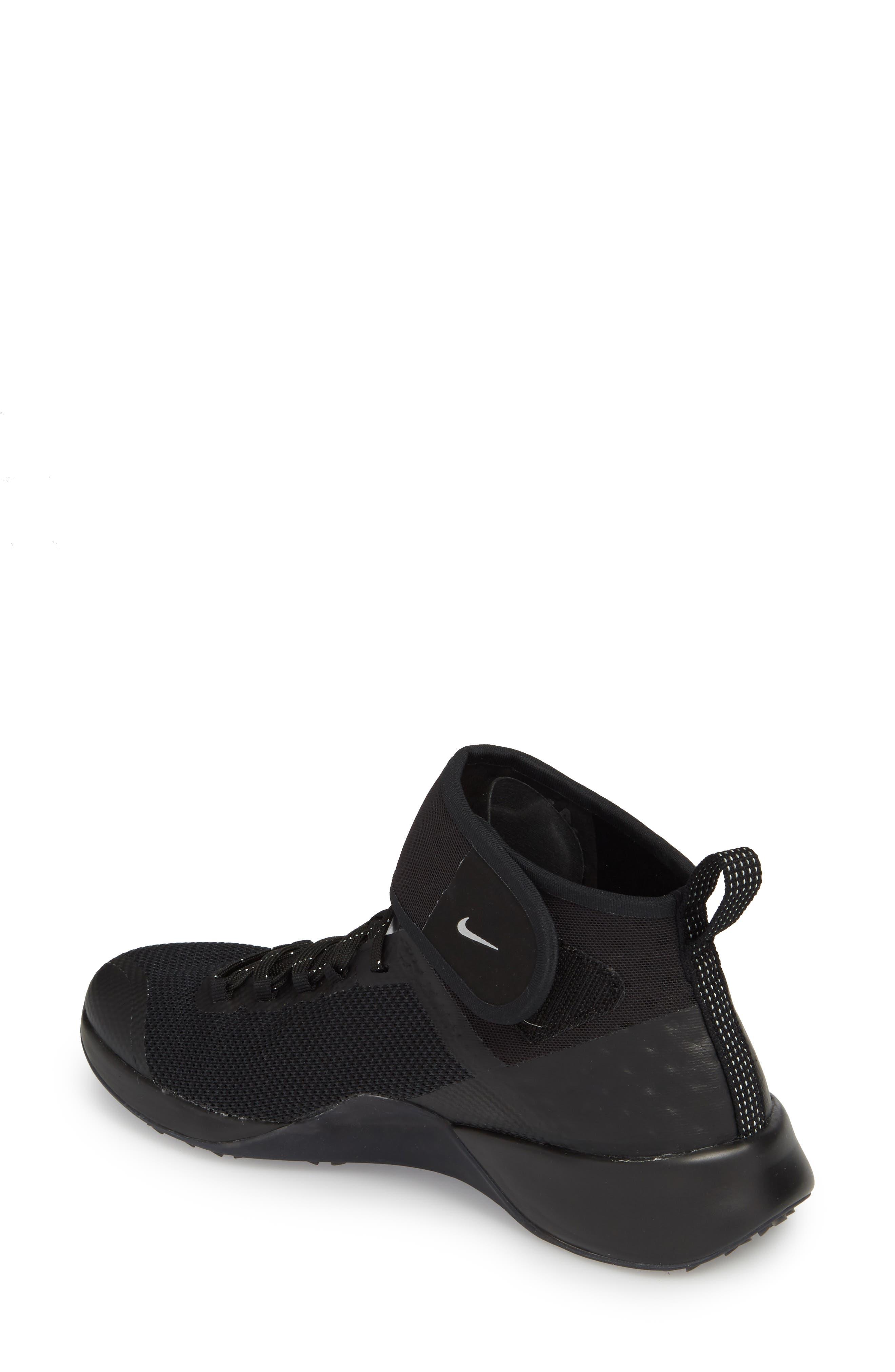 Alternate Image 2  - Nike Air Zoom Strong 2 Selfie Training Shoe (Women)