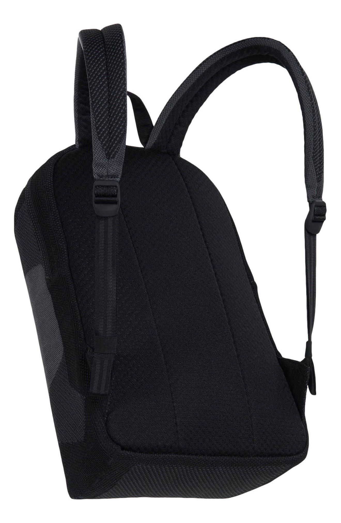Apex Dayton Backpack,                             Alternate thumbnail 2, color,                             Black Beauty/ Dark Shadow