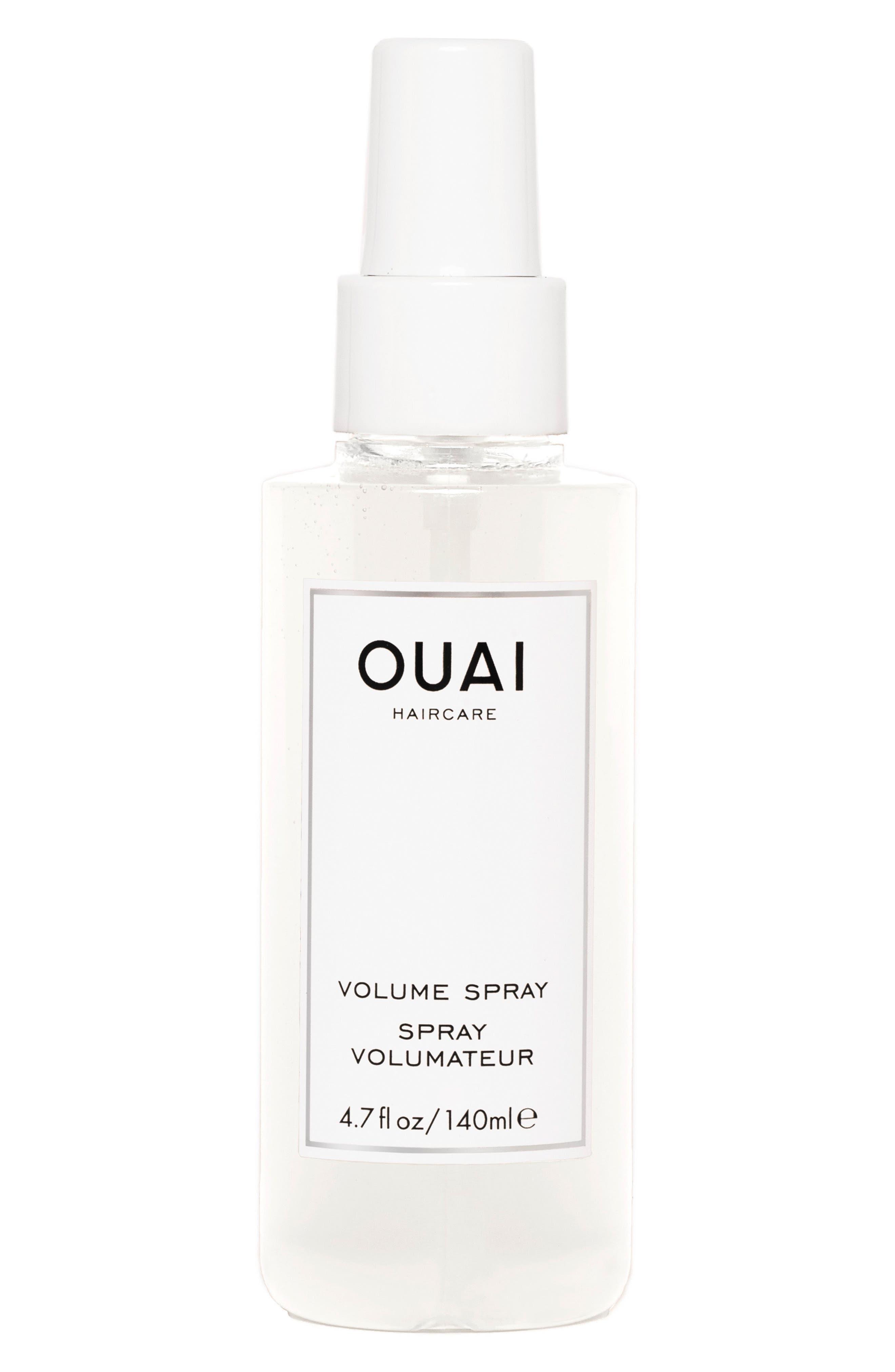 Volume Spray,                         Main,                         color, No Color