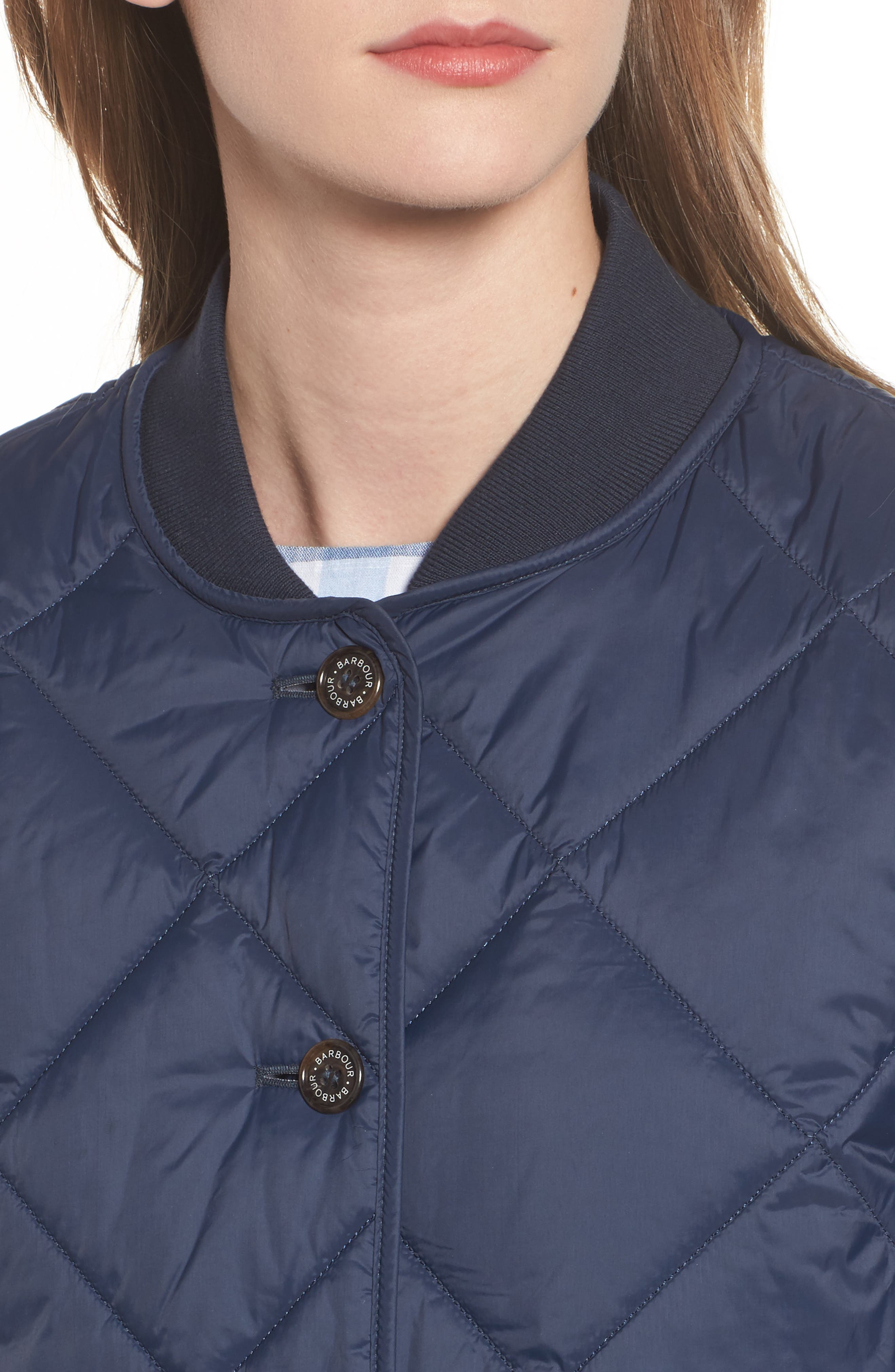 Freckleton Jacket,                             Alternate thumbnail 4, color,                             Royal Navy