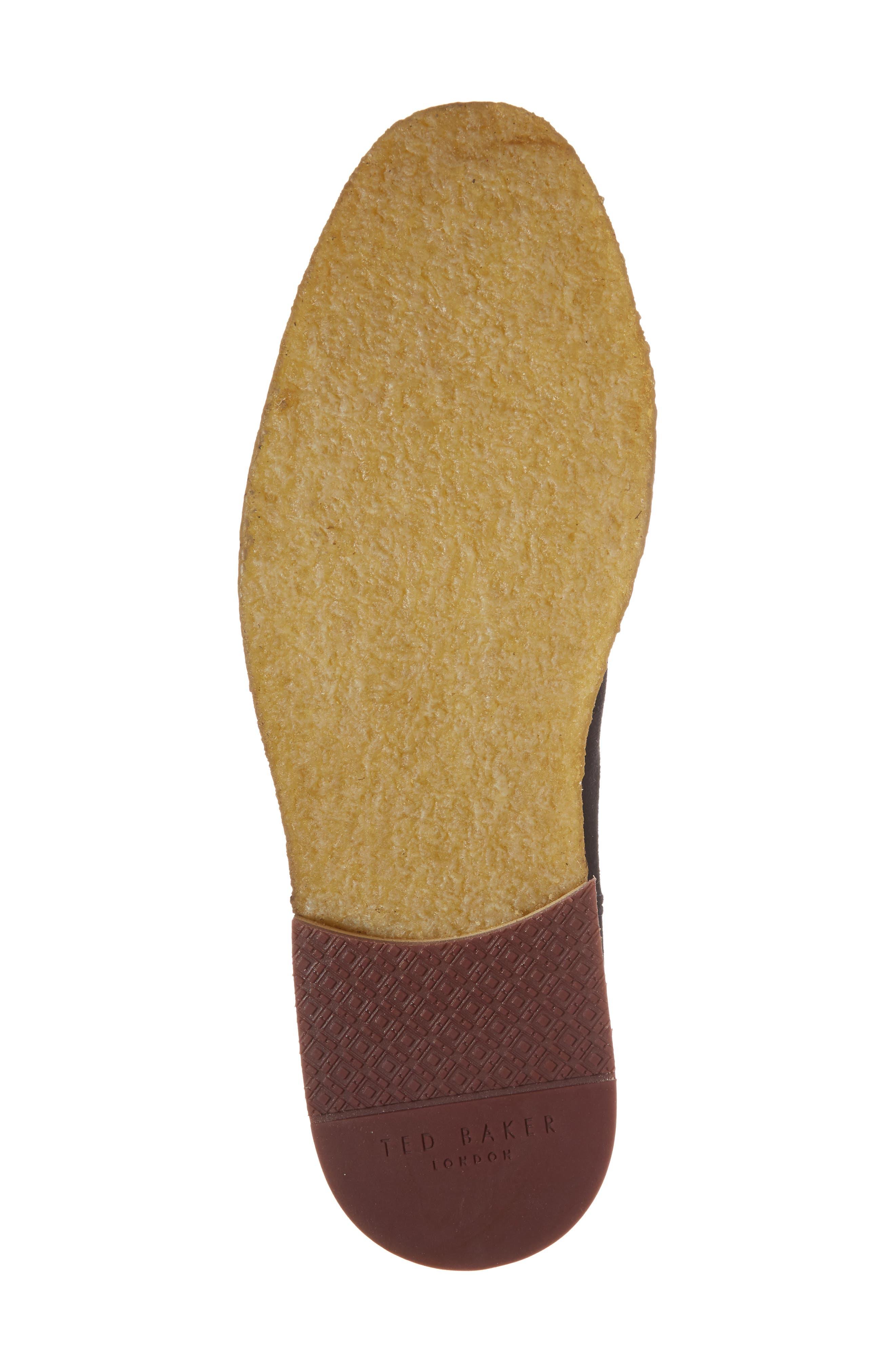 Alternate Image 6  - Ted Baker London Bronzo Chelsea Boot (Men)