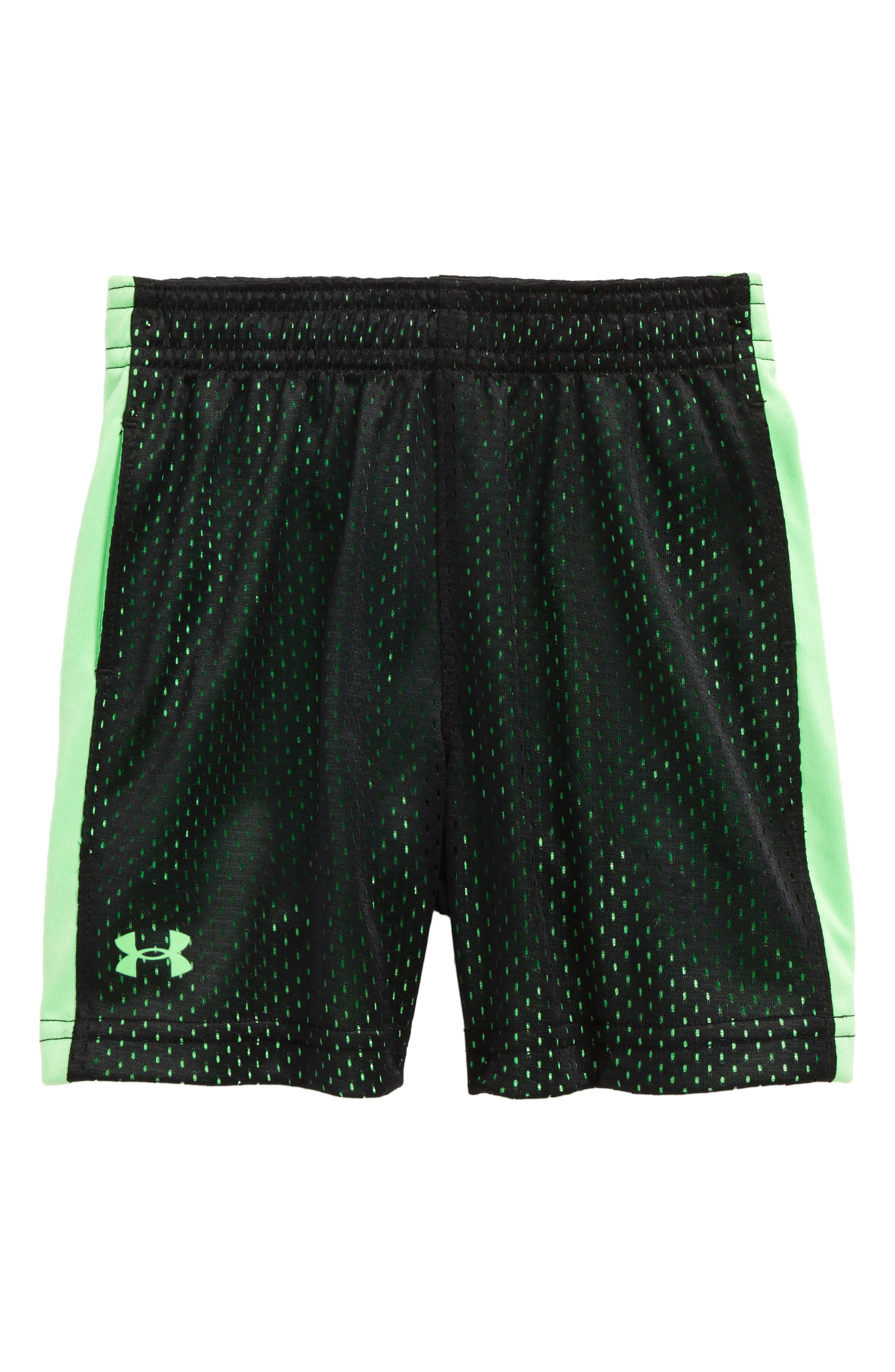 Under Armour Anti Gravity Shorts (Baby Boys)