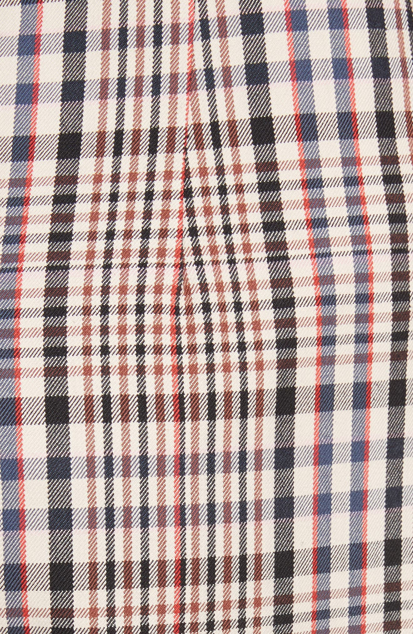 Classic Pantalone Crop Pants,                             Alternate thumbnail 5, color,                             Brighton
