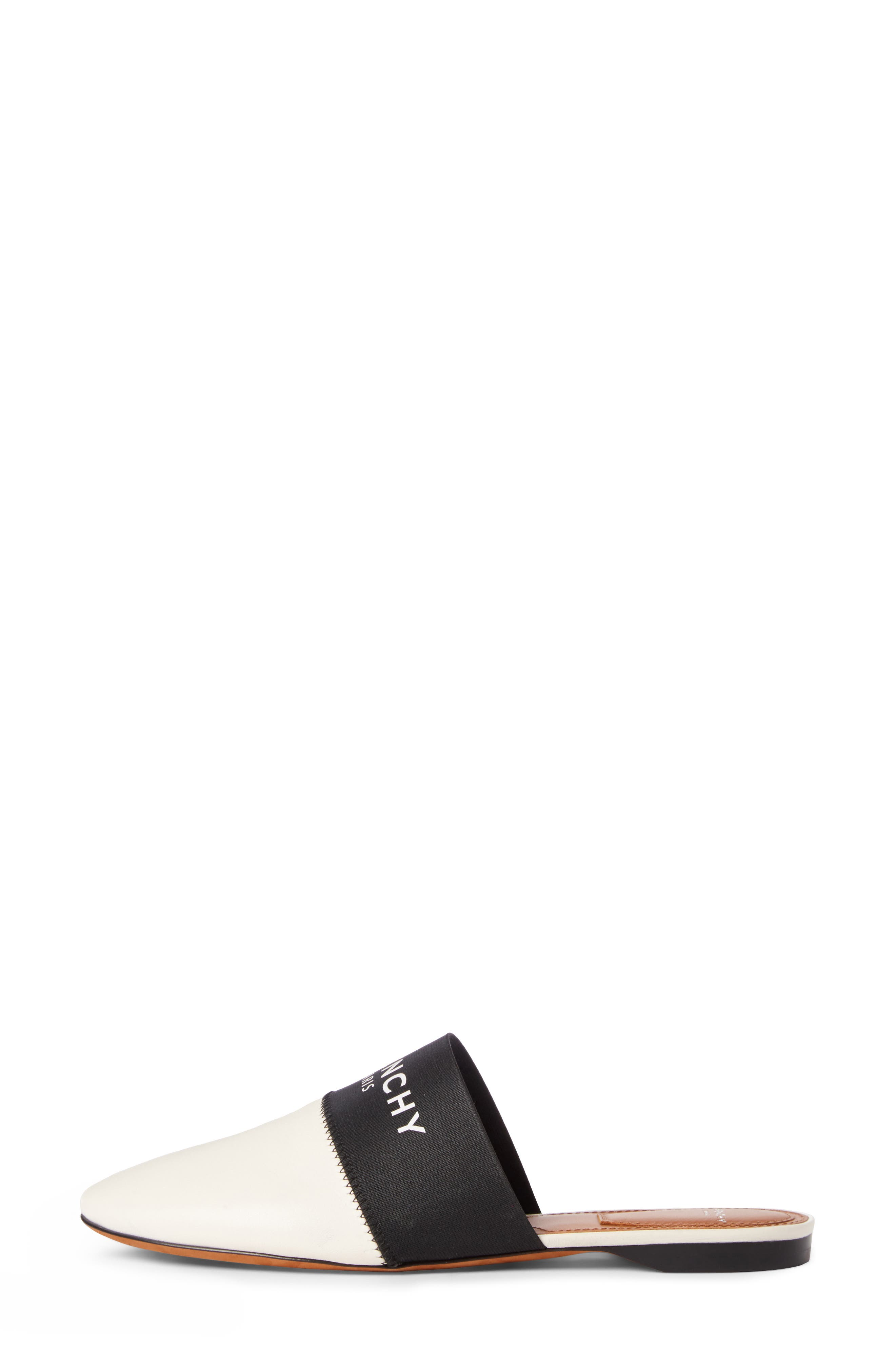 Alternate Image 3  - Givenchy Bedford Logo Mule (Women)