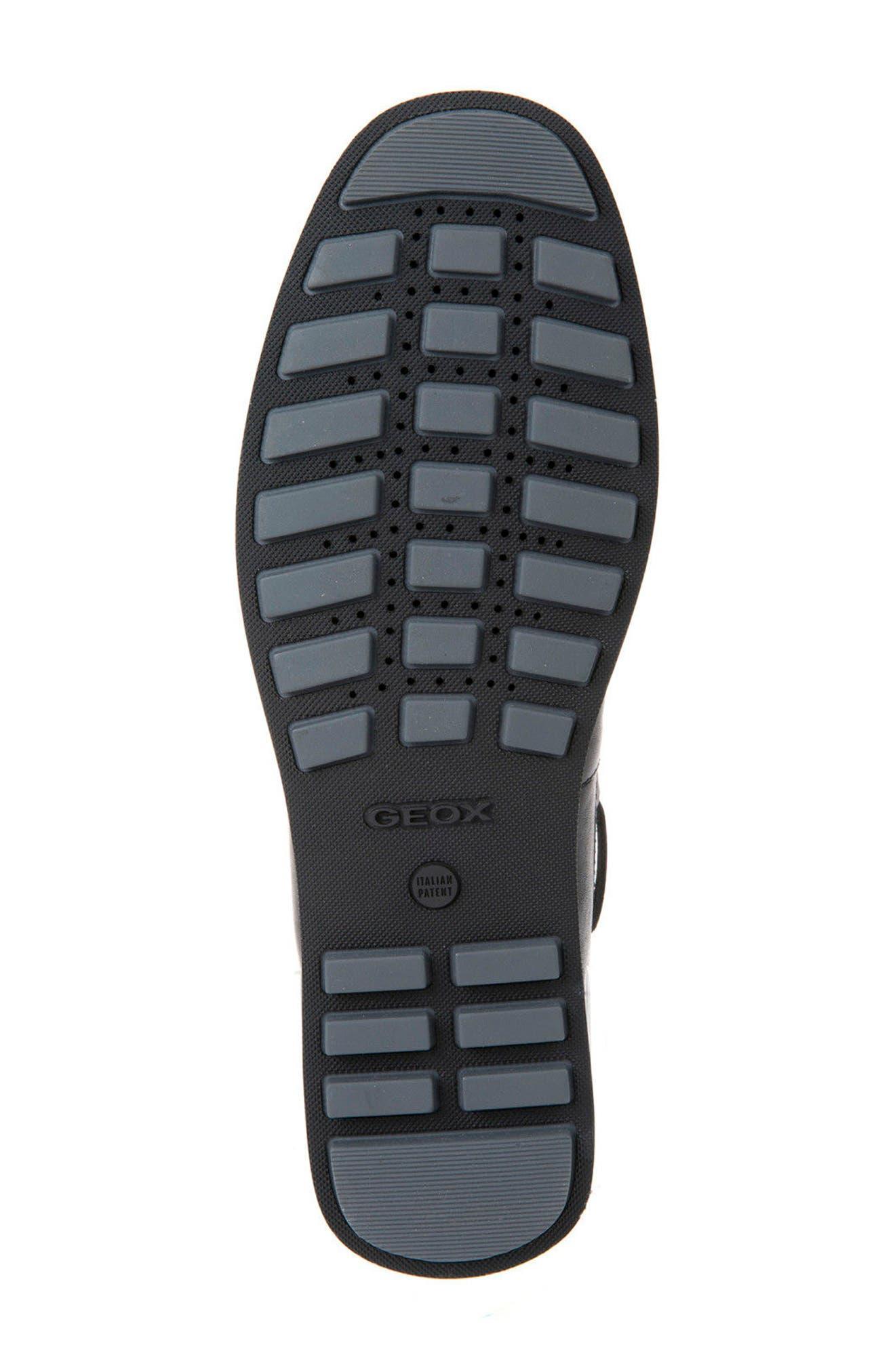 Alternate Image 6  - Geox Mirvin 3 Boat Shoe (Men)