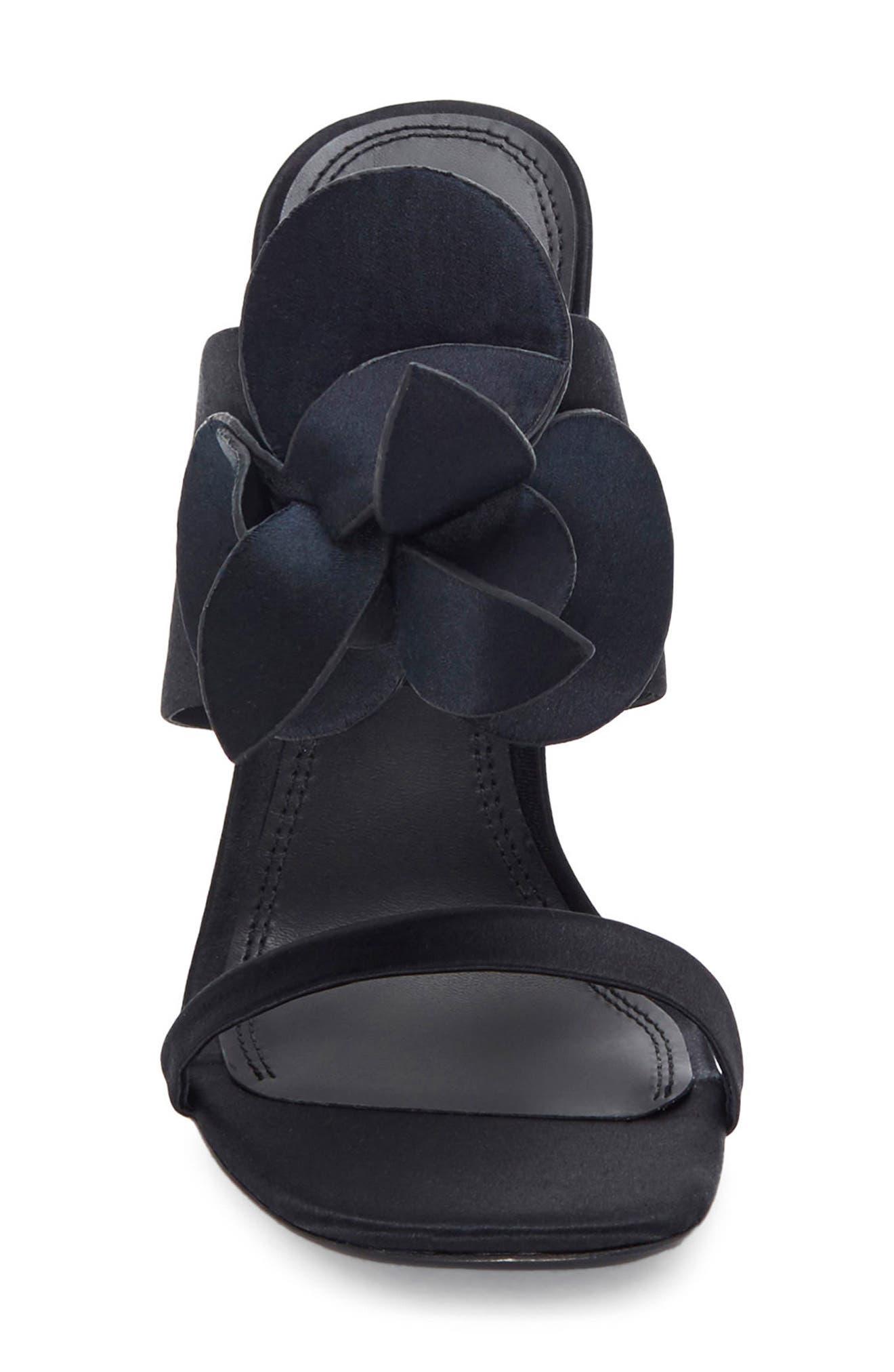 Alternate Image 3  - Mercedes Castillo Elesa Floral Strappy Sandal (Women)