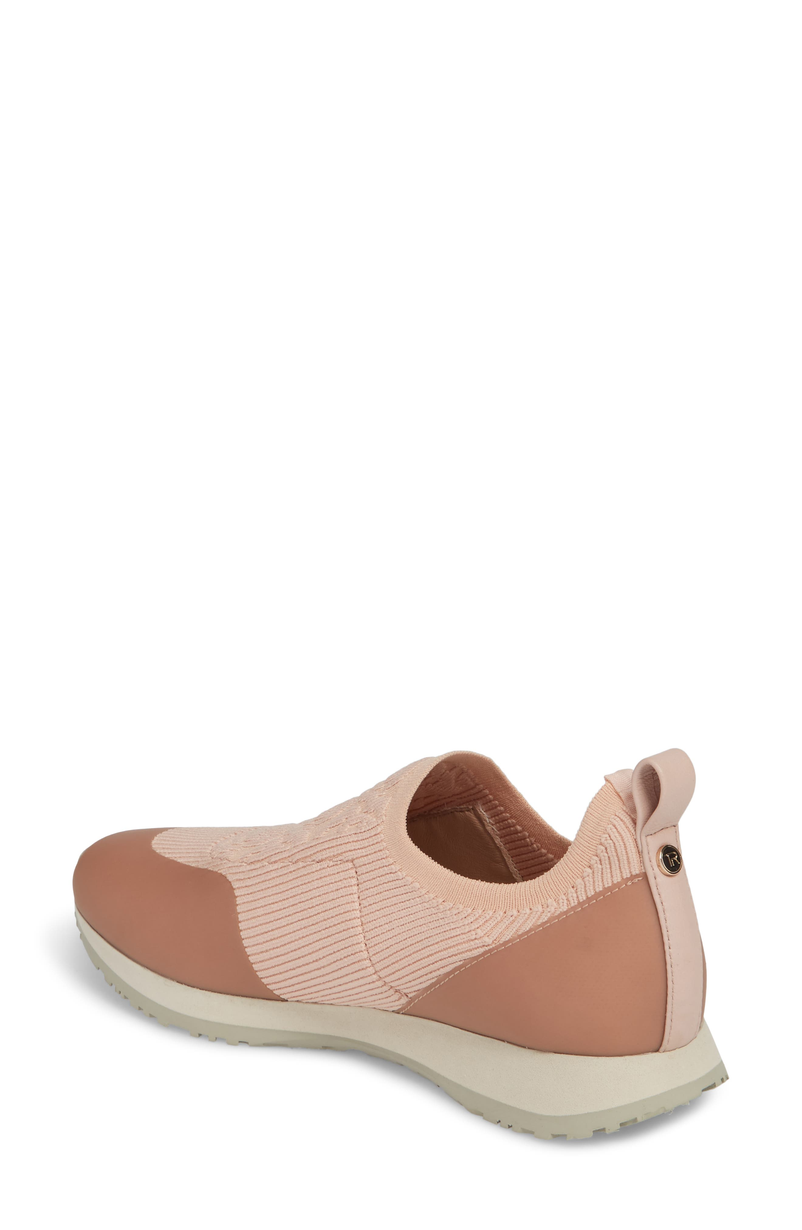 Alternate Image 2  - Taryn Rose Cara Slip-On Sneaker (Women)