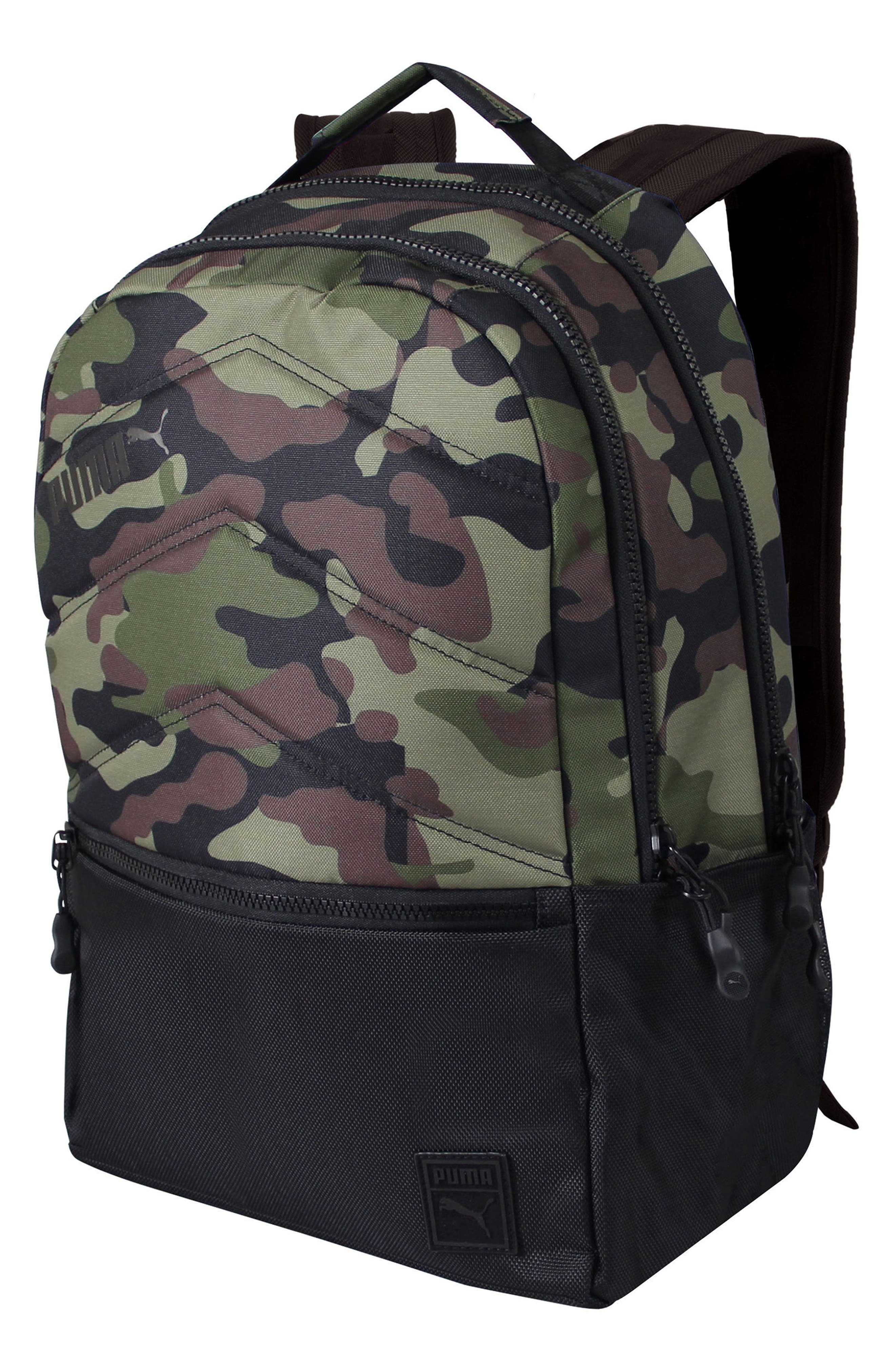 READY BACKPACK - GREEN