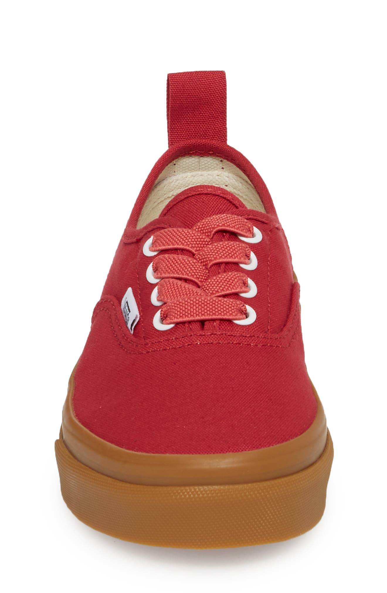 Alternate Image 4  - Vans Authentic Sneaker (Baby, Walker, Toddler, Little Kid & Big Kid)
