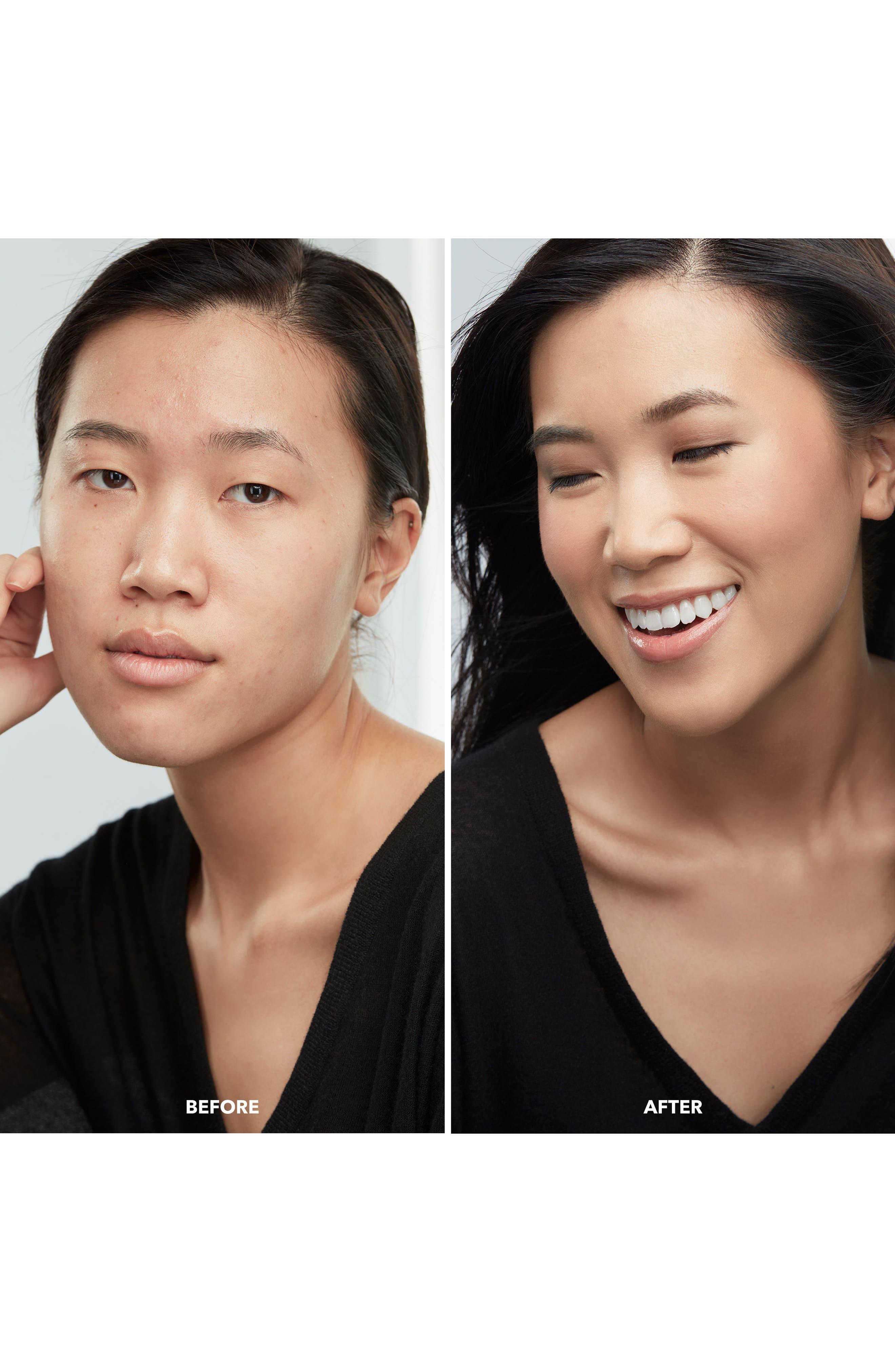 90 Second Perfect Makeup Prep Collection,                             Alternate thumbnail 3, color,                             Soft Sand