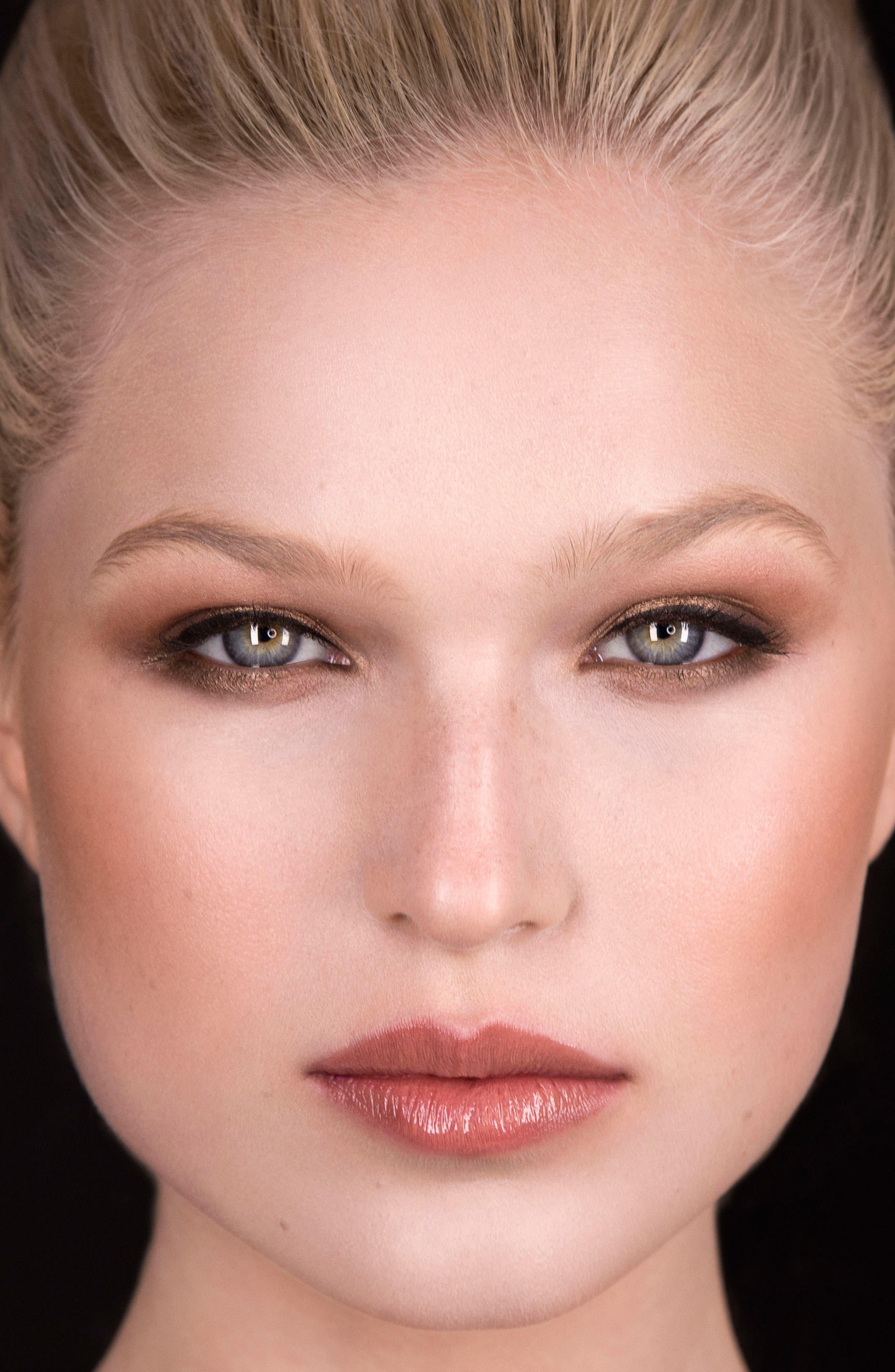 Alternate Image 4  - HOURGLASS Graphik Eyeshadow Palette