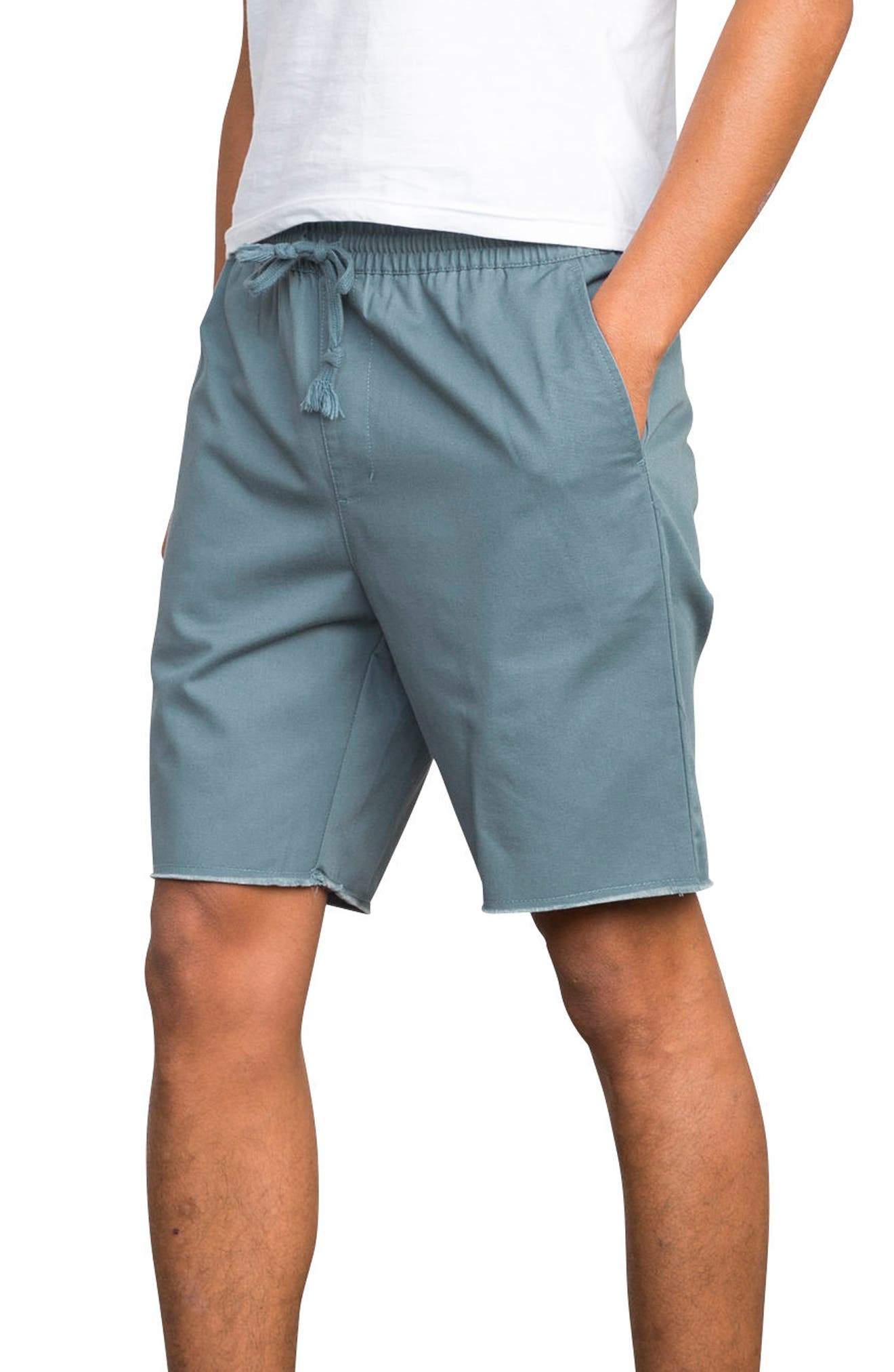 Alternate Image 3  - RVCA A.T. Dayshift Shorts