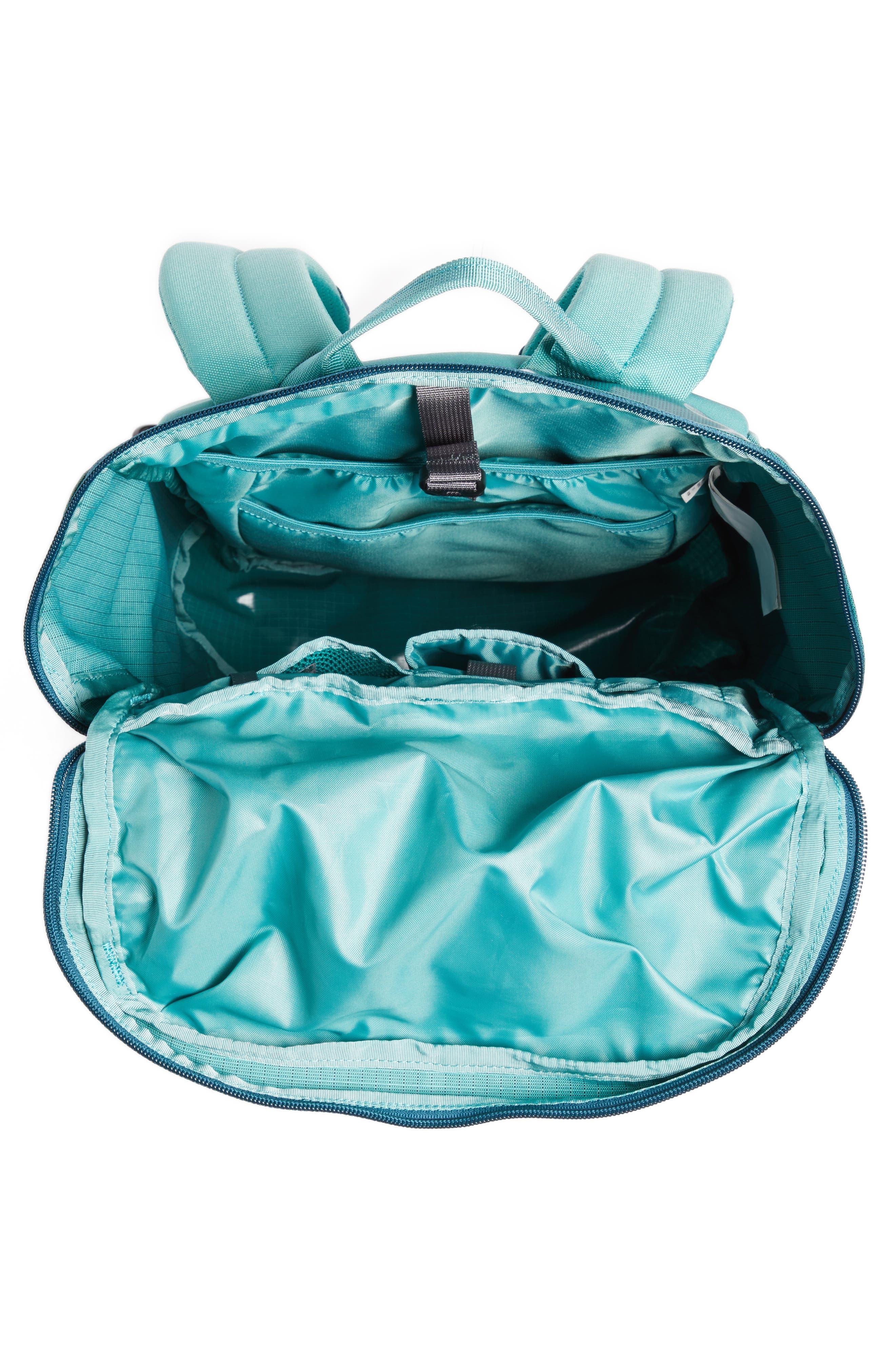 Black Hole 25L Backpack,                             Alternate thumbnail 6, color,                             Beryl Green
