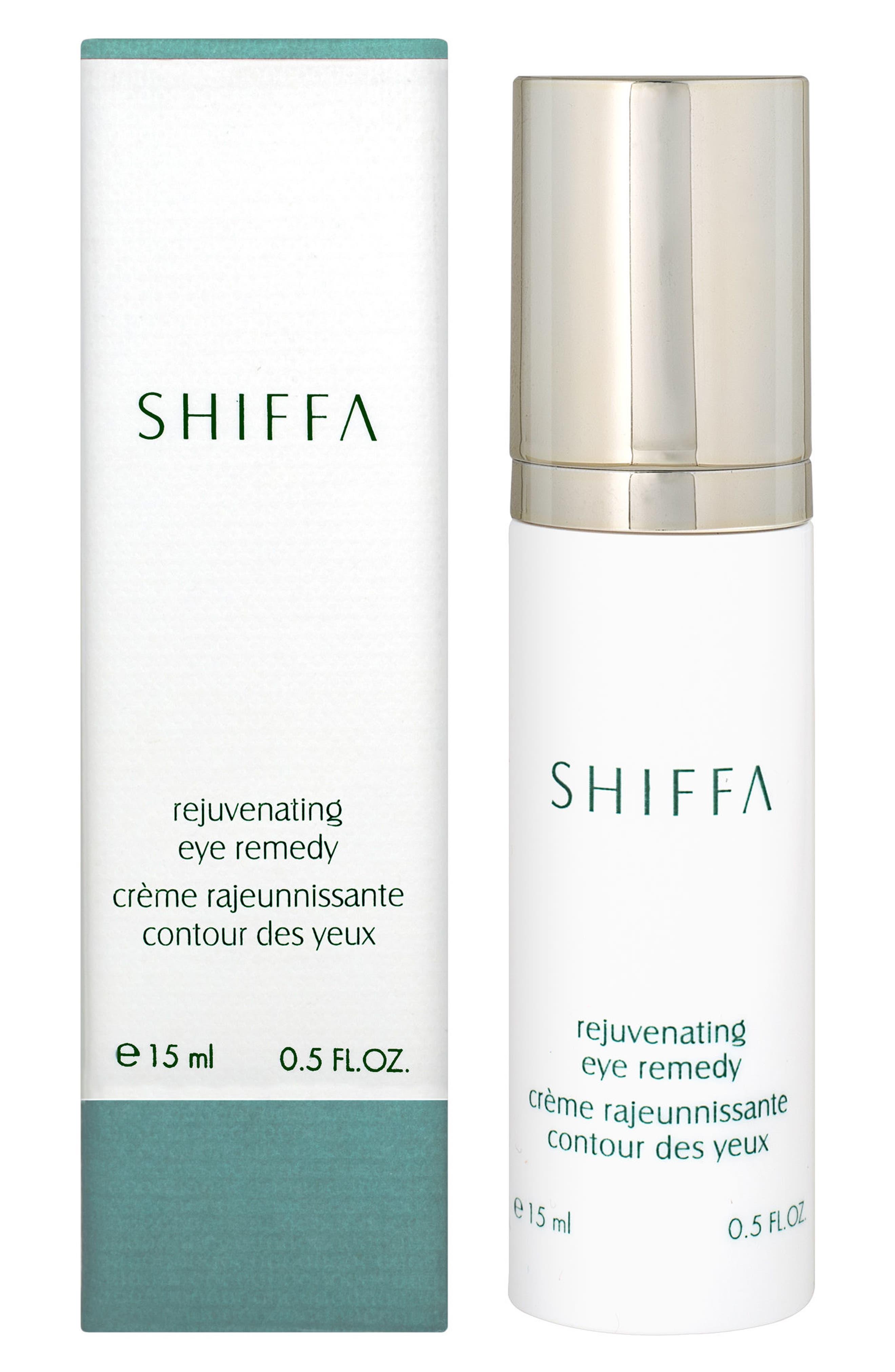 Shiffa Rejuvenating Eye Remedy