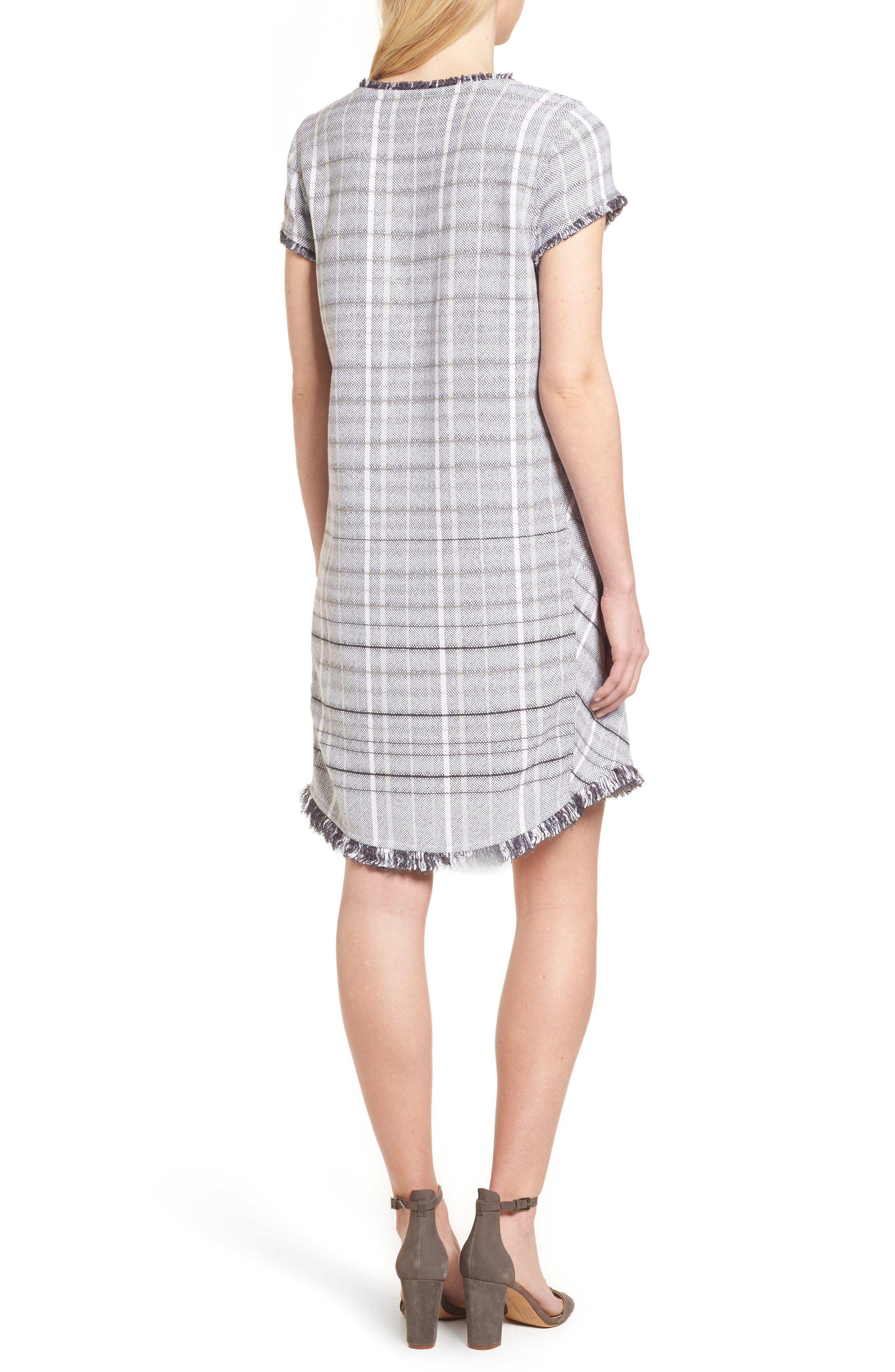Alternate Image 2  - NIC+ZOE Getaway Dress