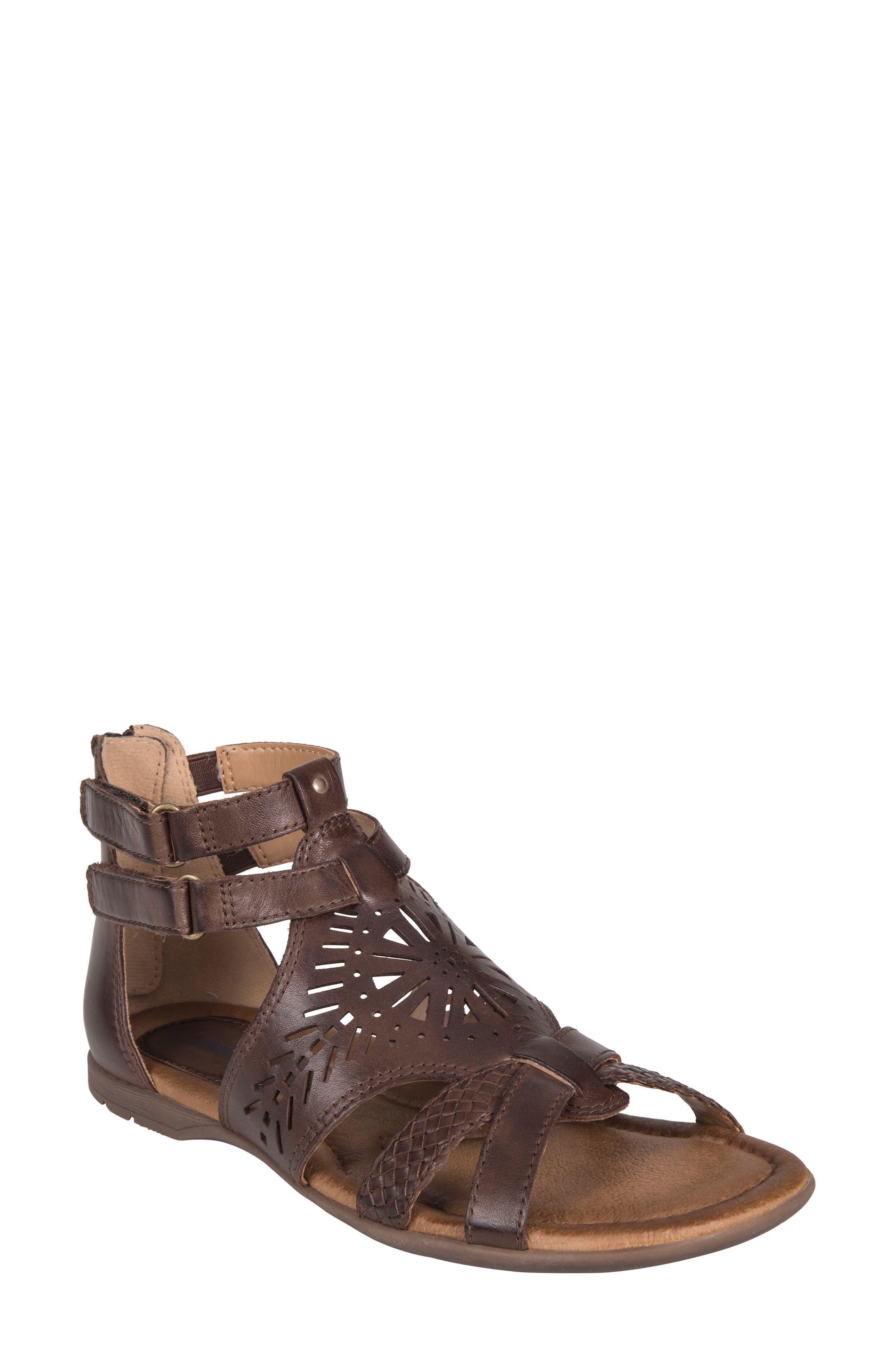 Alternate Image 1 Selected - Earth® Breaker Sandal (Women)