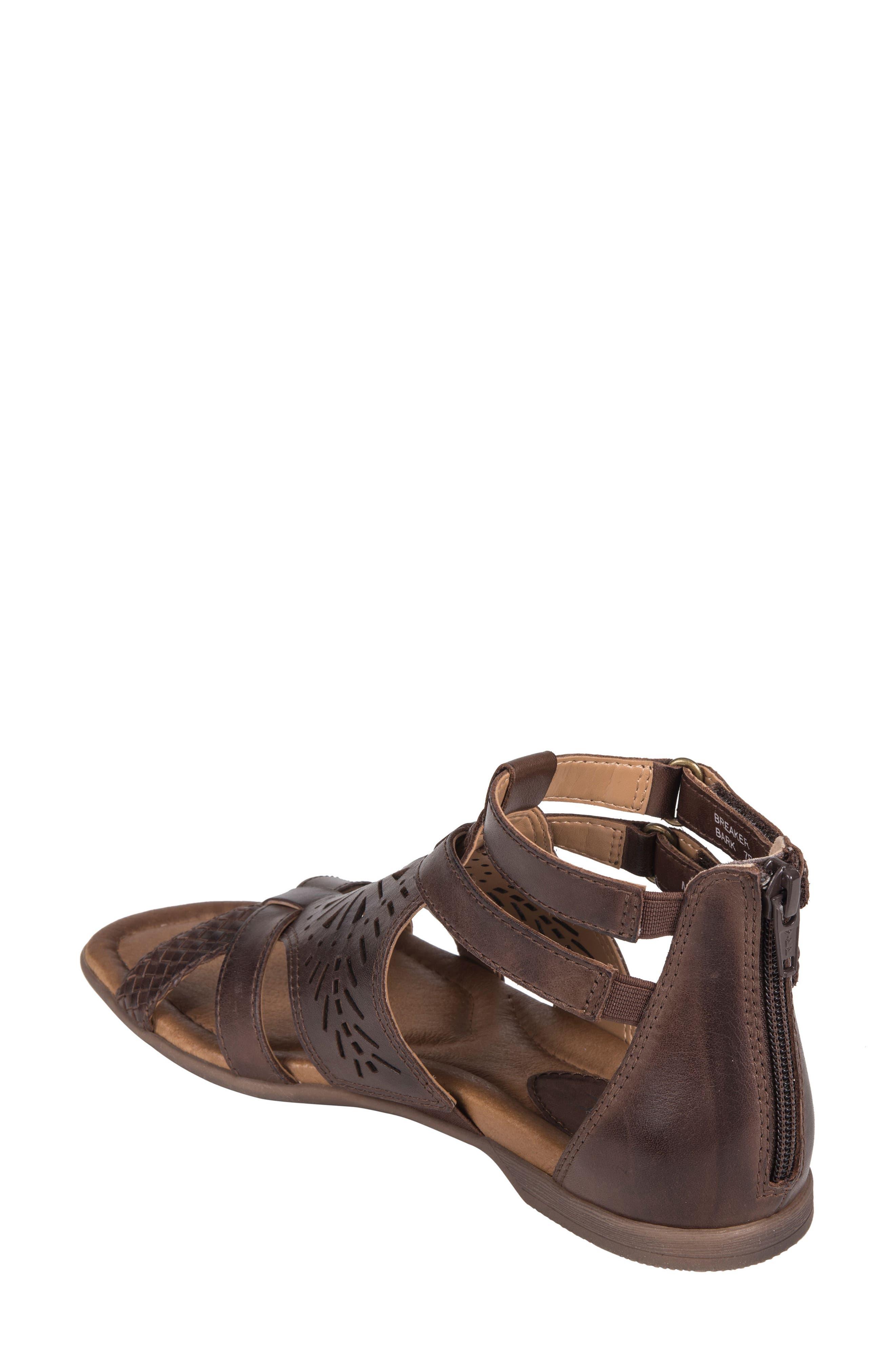 Alternate Image 2  - Earth® Breaker Sandal (Women)