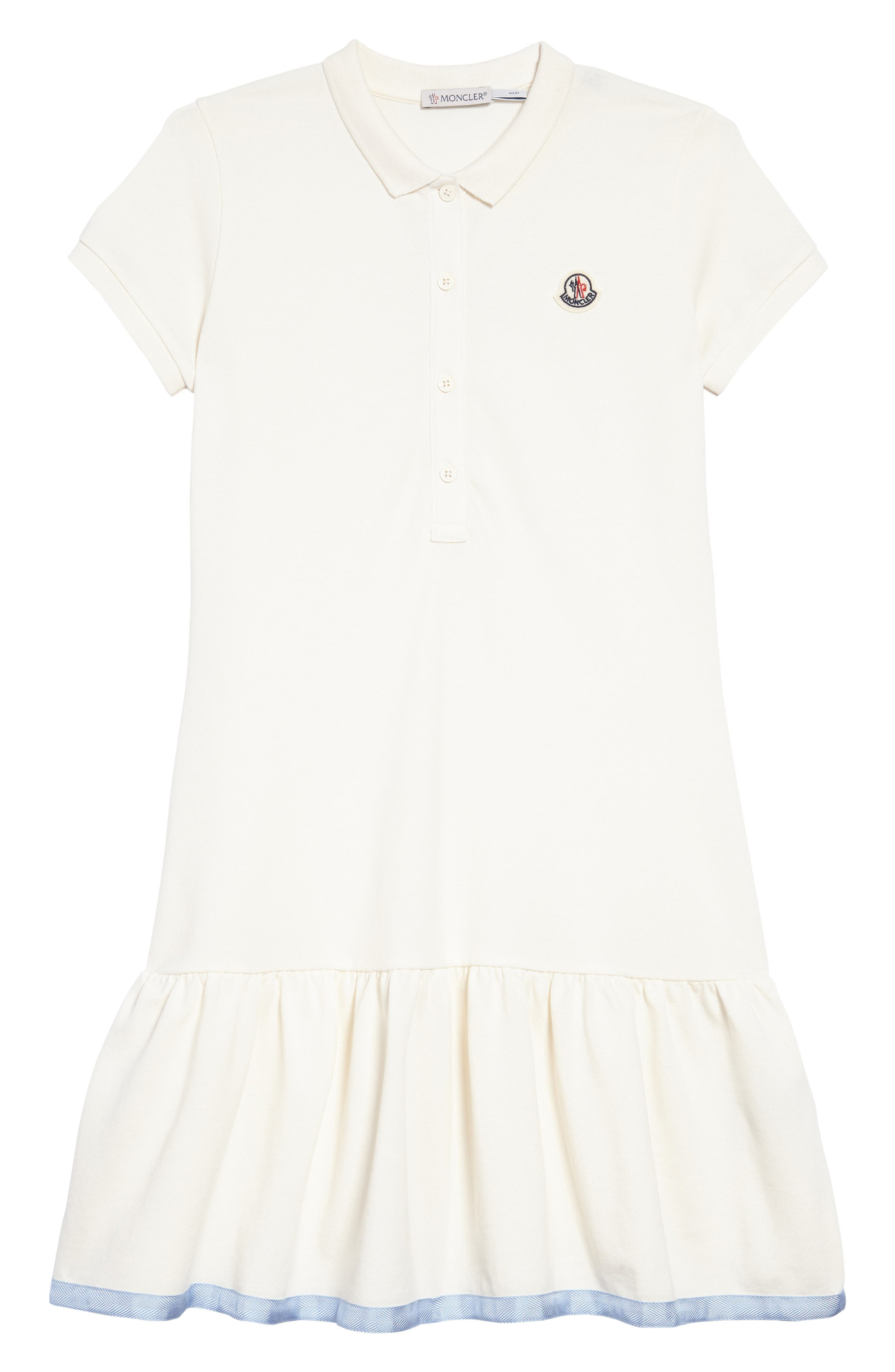Moncler Polo Dress (Little Girls & Big Girls)
