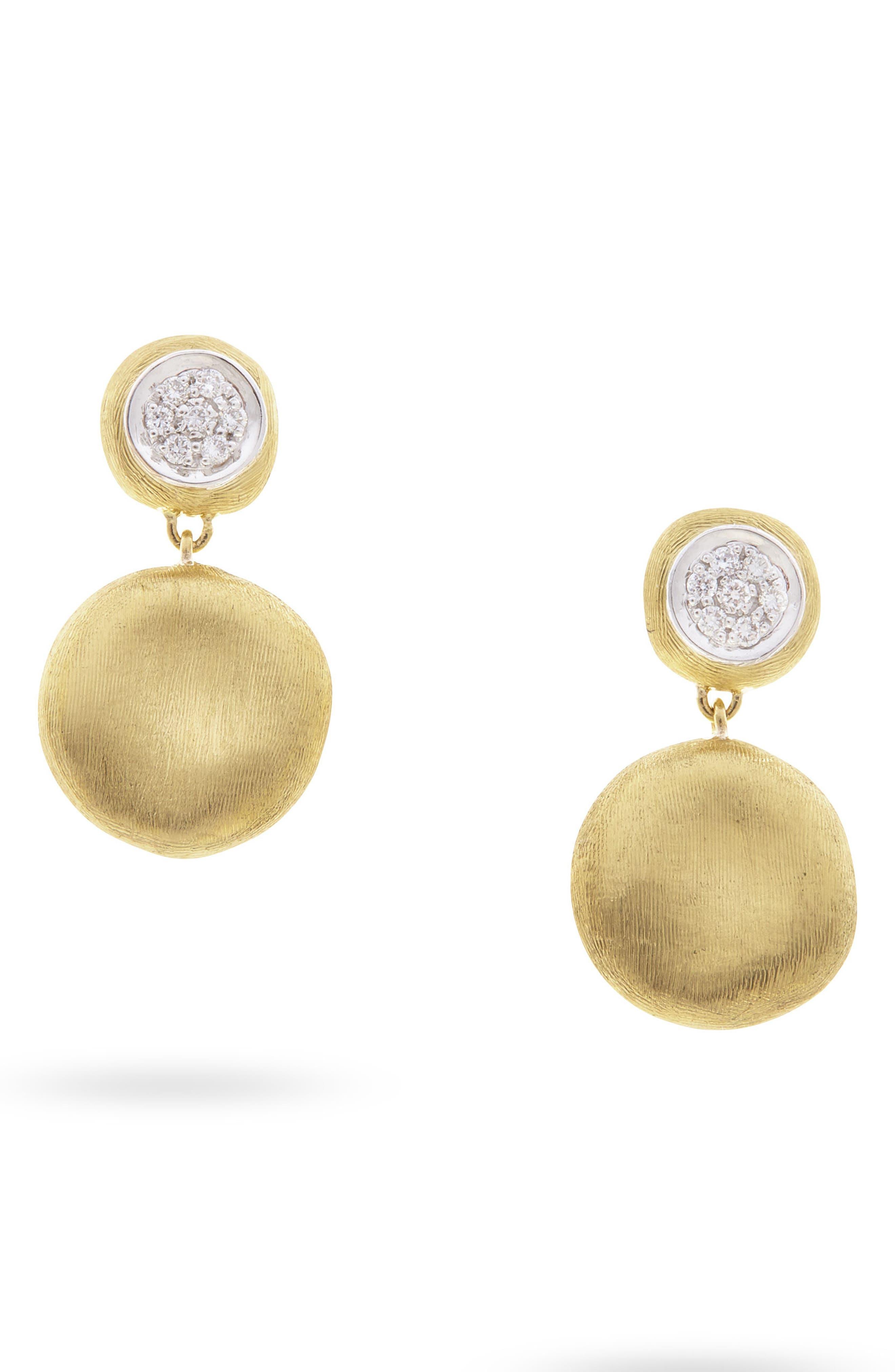 Women s Diamond Earrings