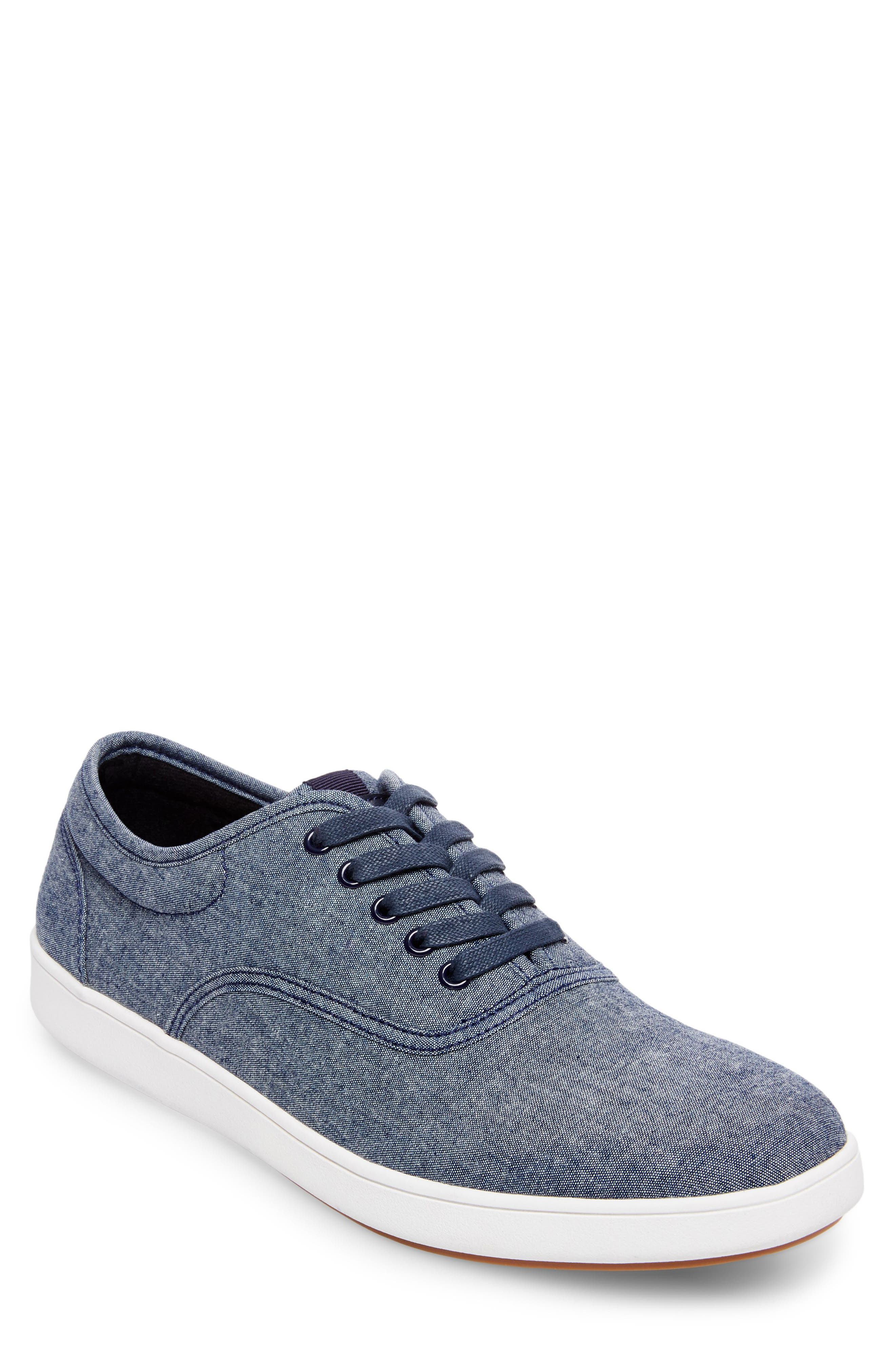 Steve Madden Franco Sneaker (Men)