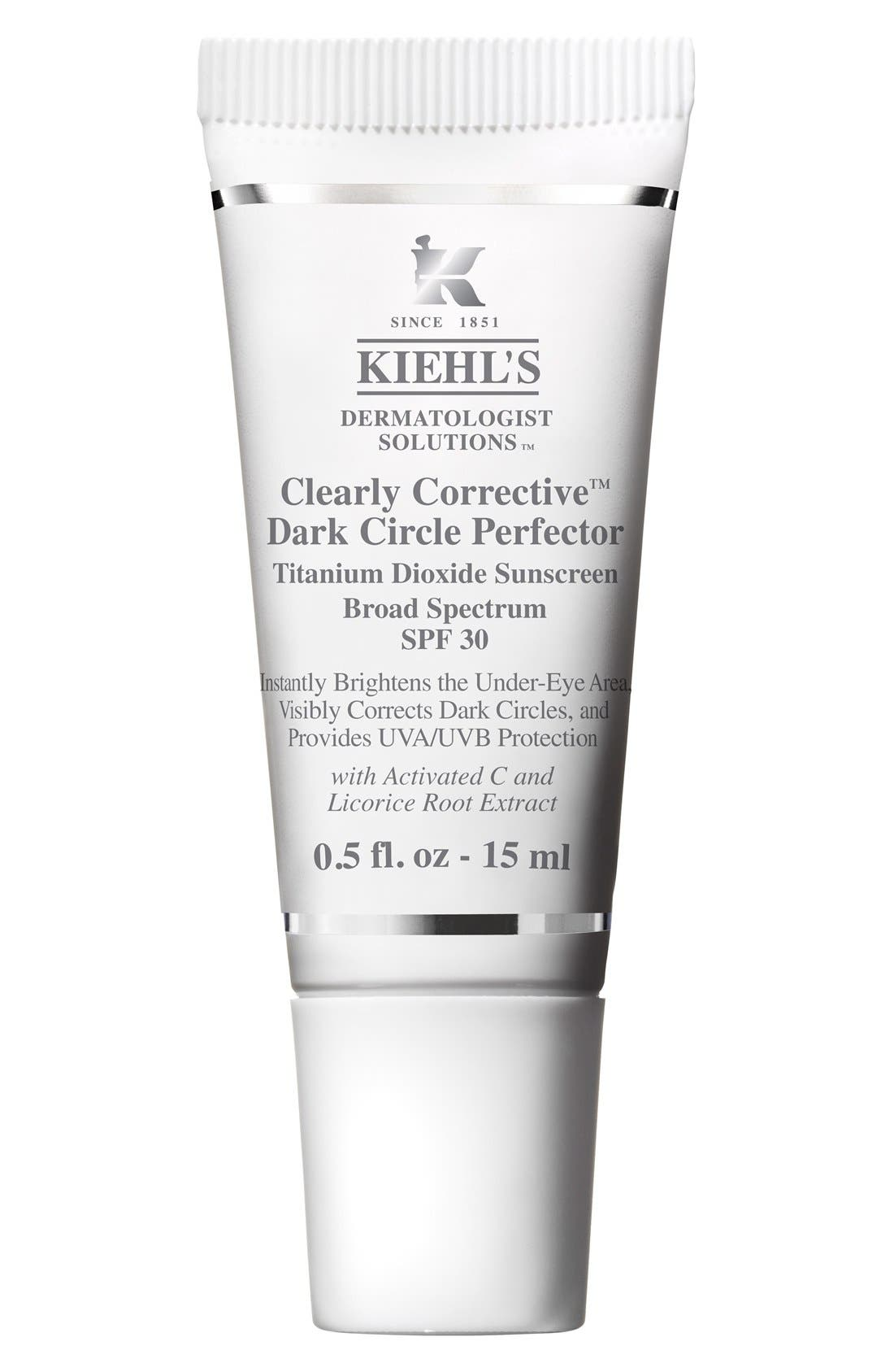 Kiehl's Since 1851 'Clearly Corrective™'Dark Circle Perfector SPF 30