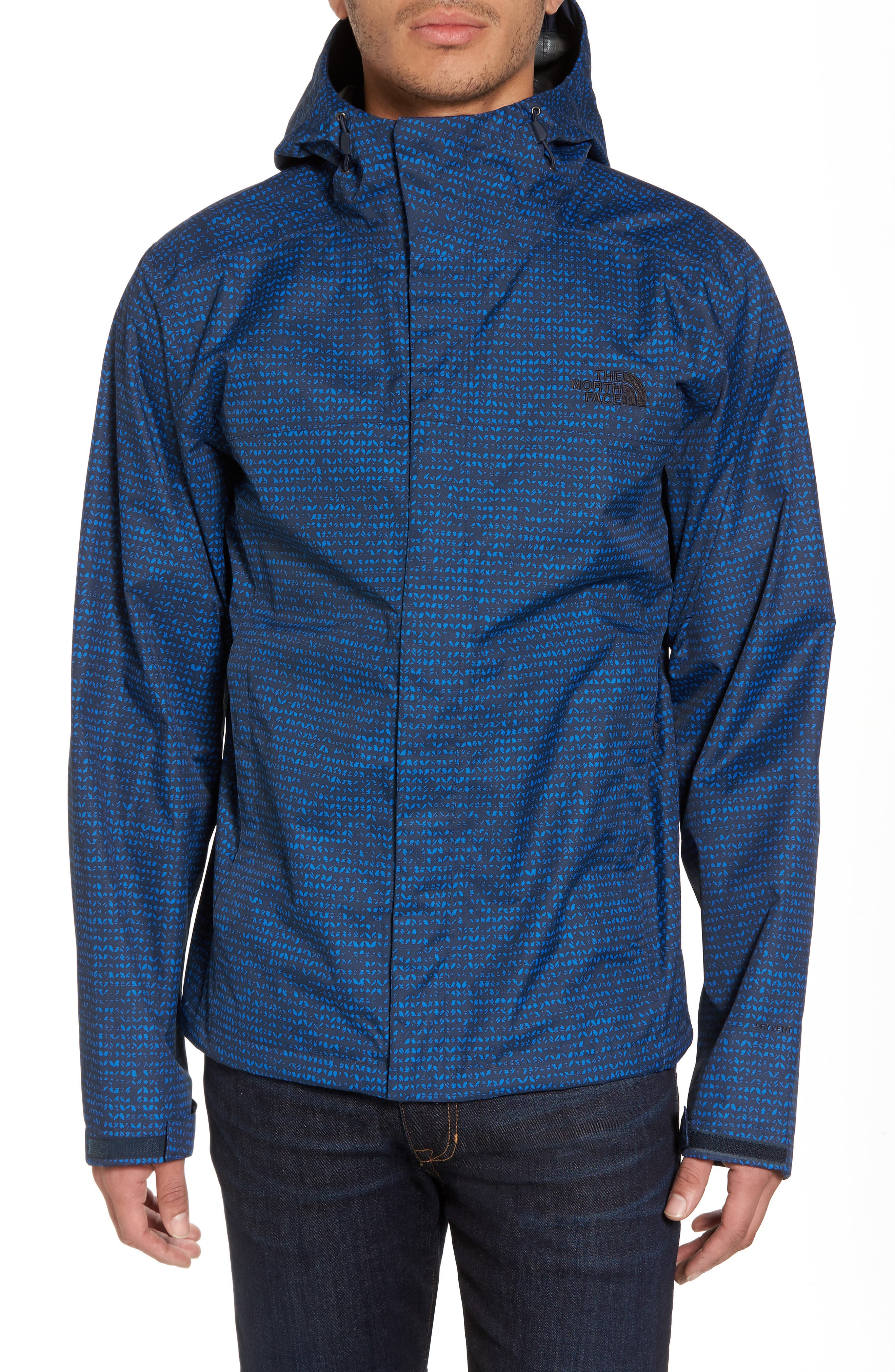 Alternate Image 1 Selected - The North Face Venture Waterproof DryVent® Jacket