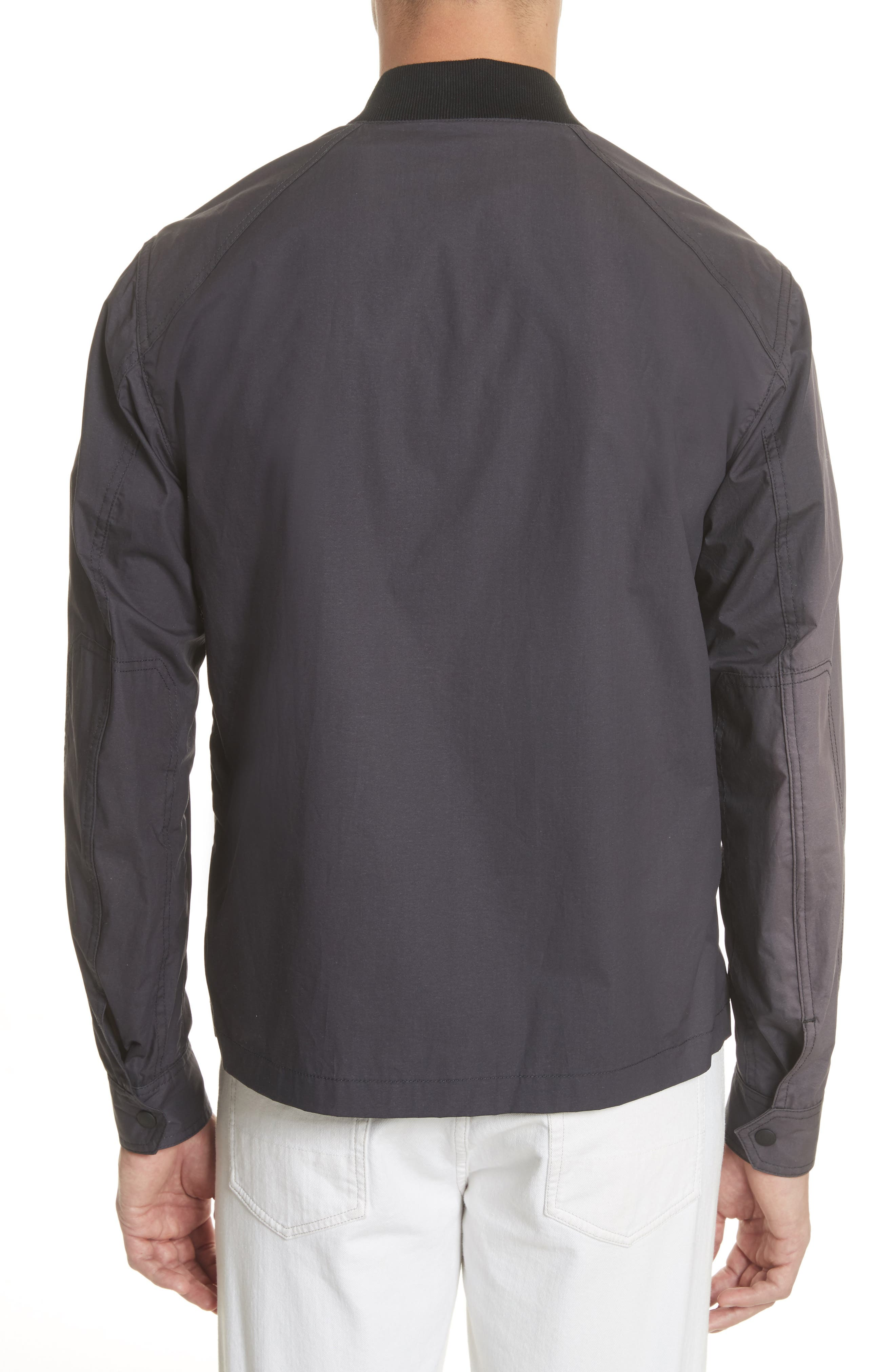 Cardingham Jacket,                             Alternate thumbnail 2, color,                             Charcoal