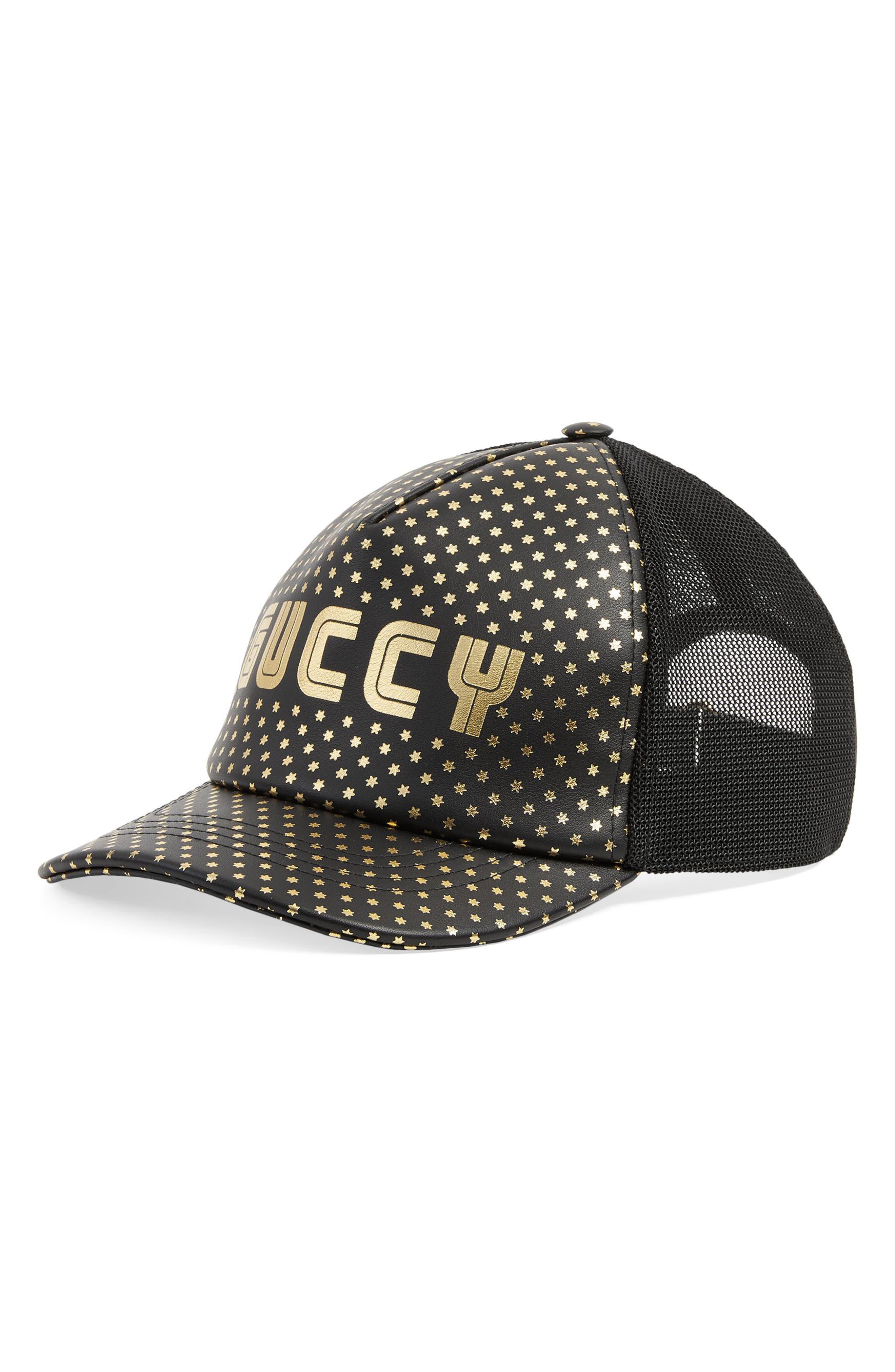 a6463dc9 Vintage Sports Bucket Hats - Parchment'N'Lead