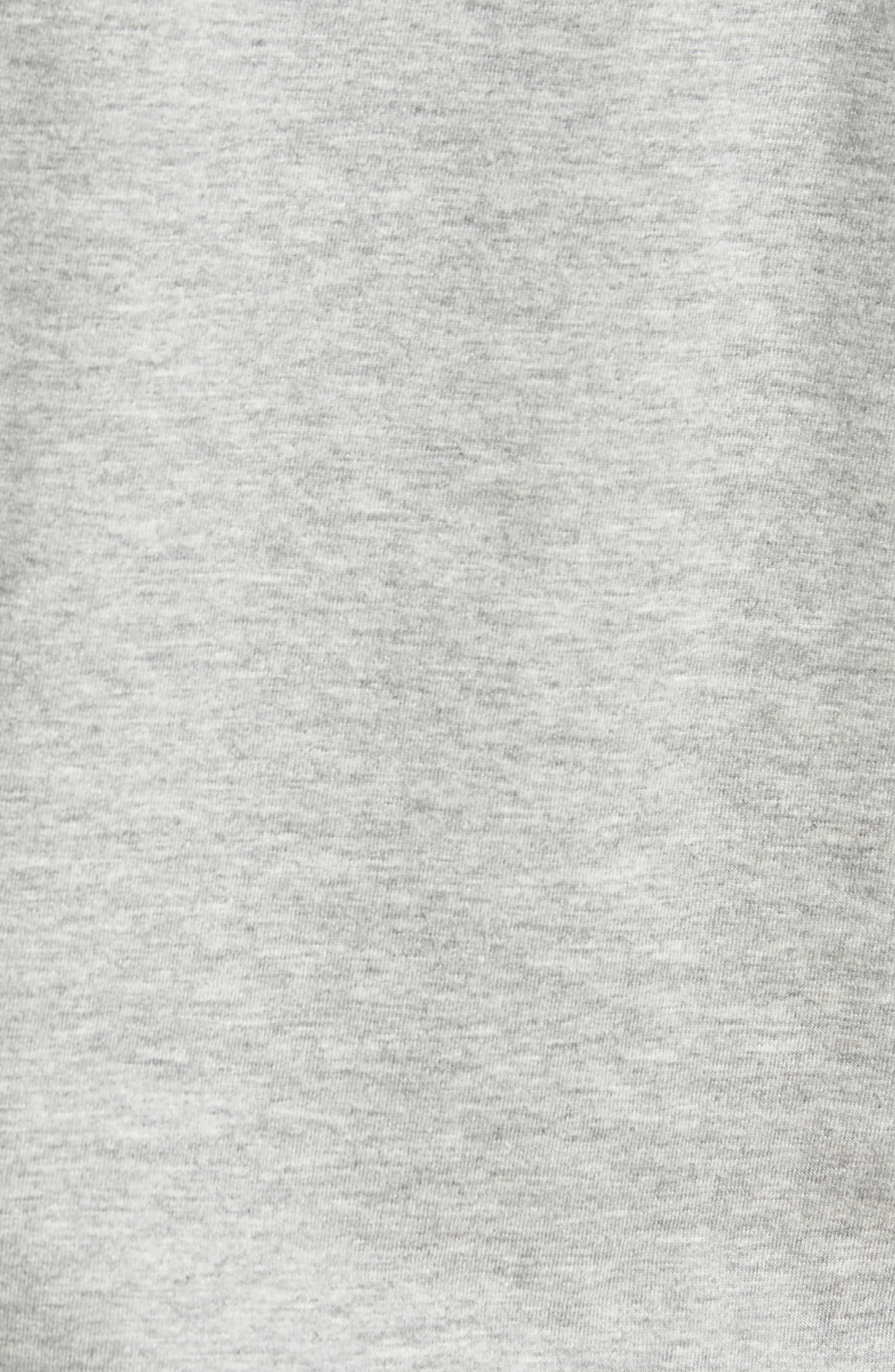 Original Skipjack T-Shirt,                             Alternate thumbnail 5, color,                             Grey