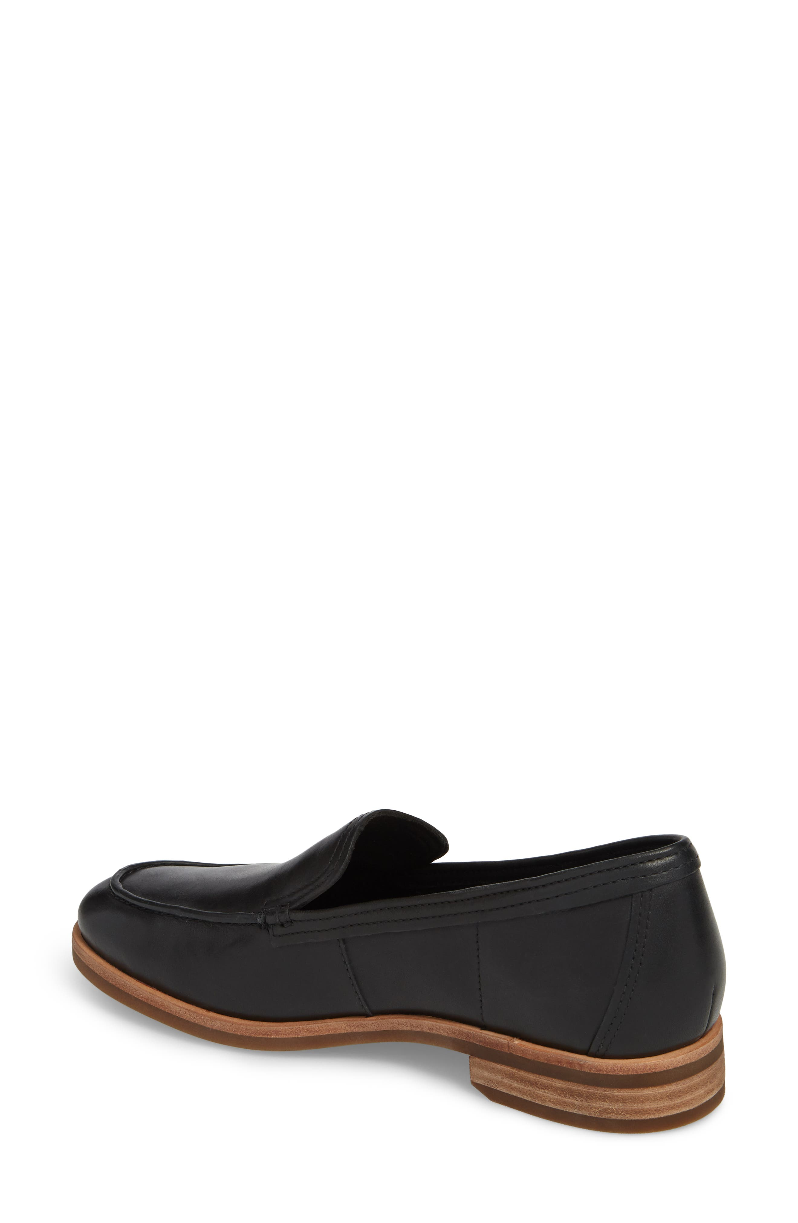 Alternate Image 2  - Timberland Somers Falls Loafer (Women)