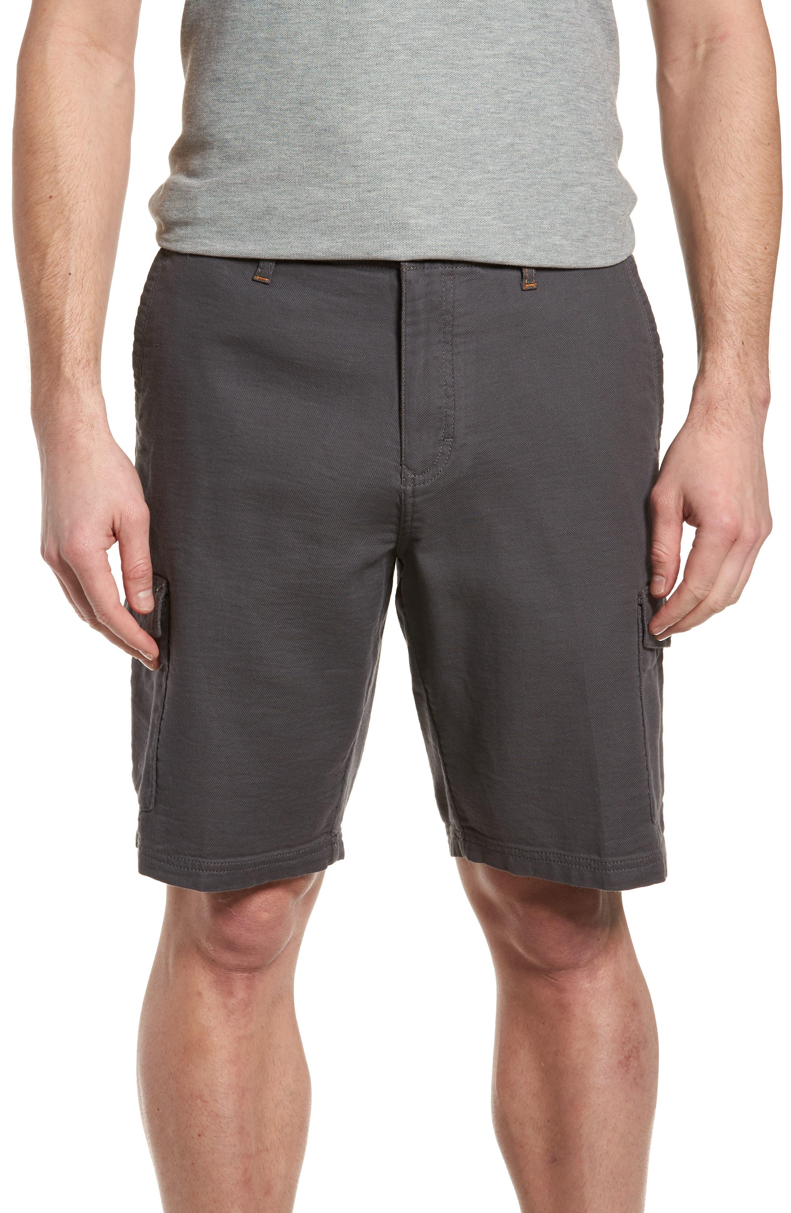 Alternate Image 1 Selected - Tommy Bahama Edgewood Cargo Shorts