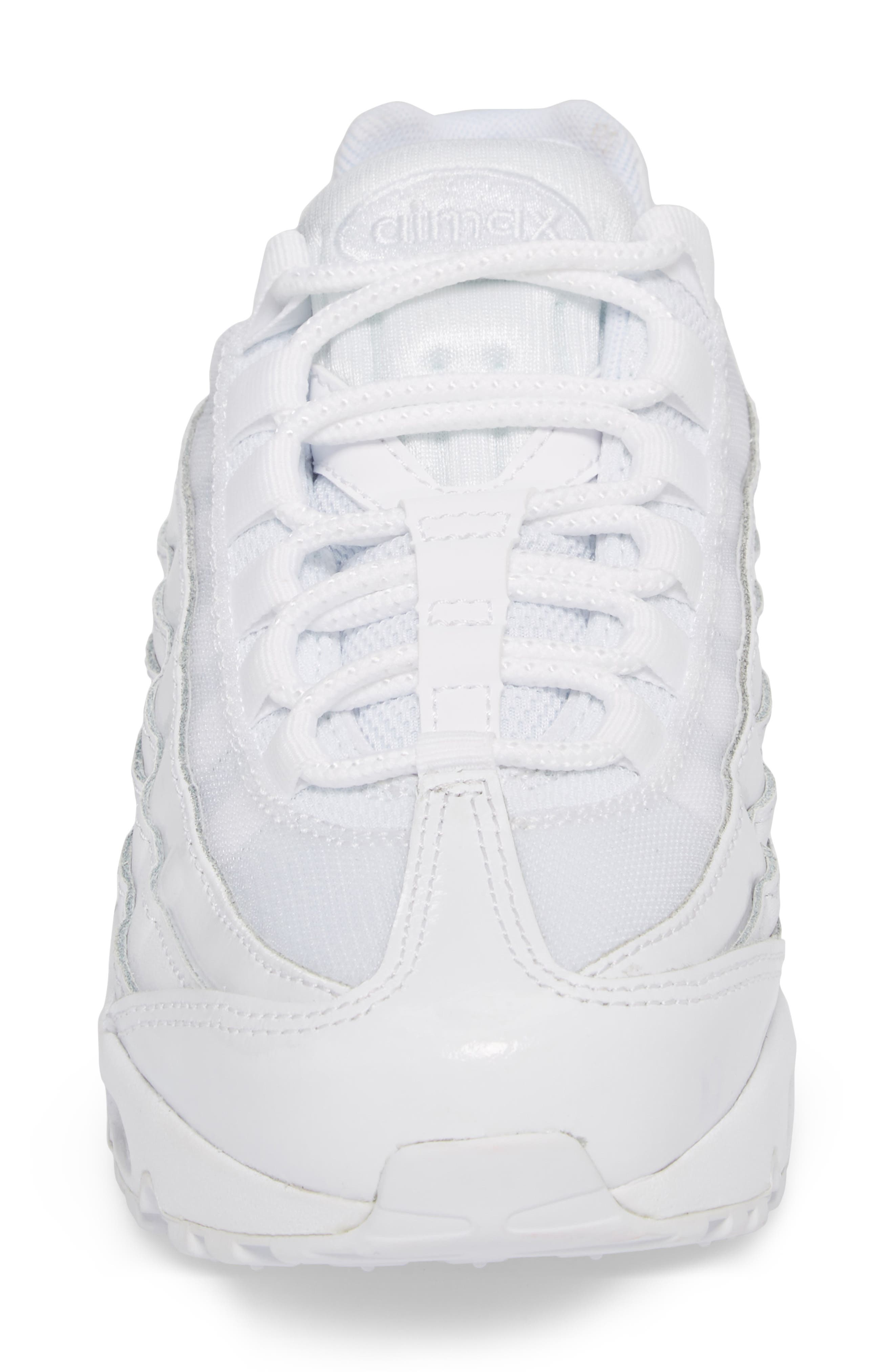 Alternate Image 4  - Nike Air Max 95 Running Shoe (Women)