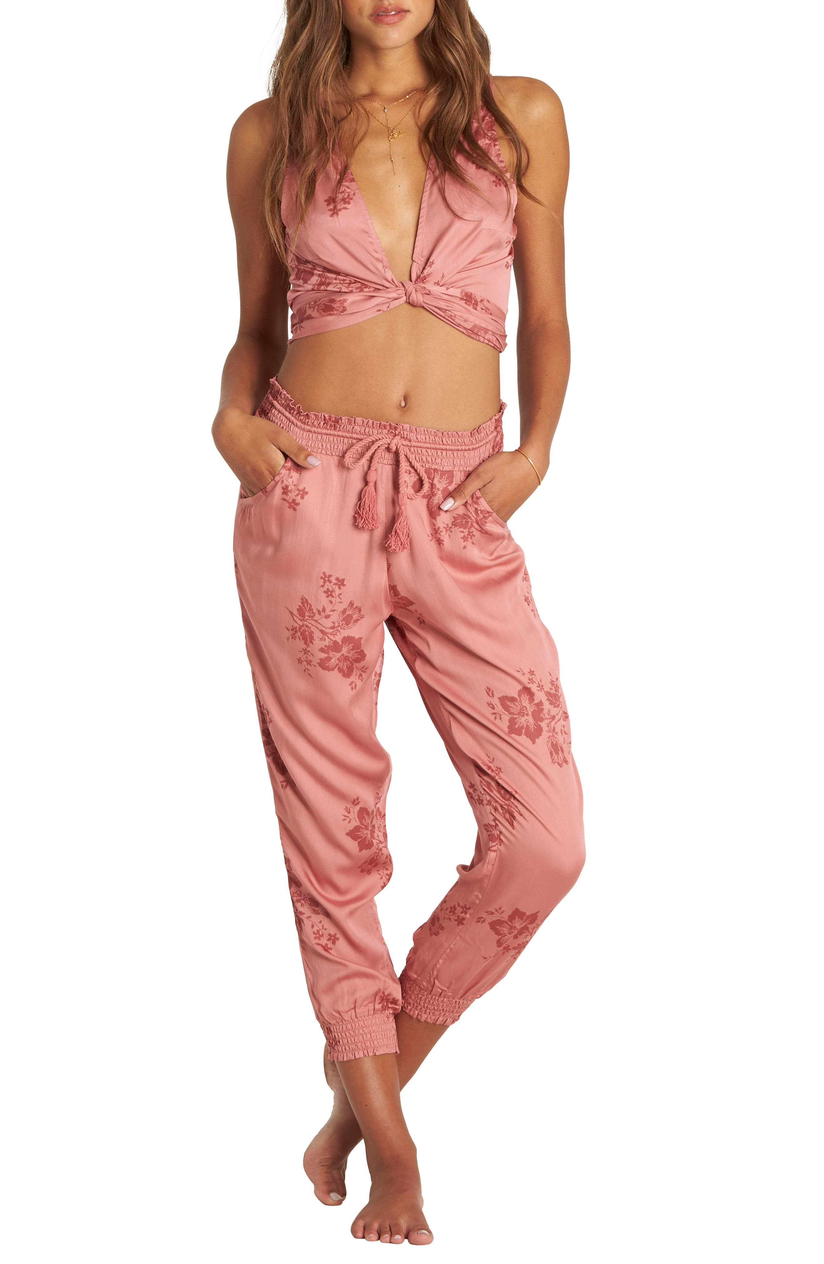Downstar Pants,                         Main,                         color, Sunburnt